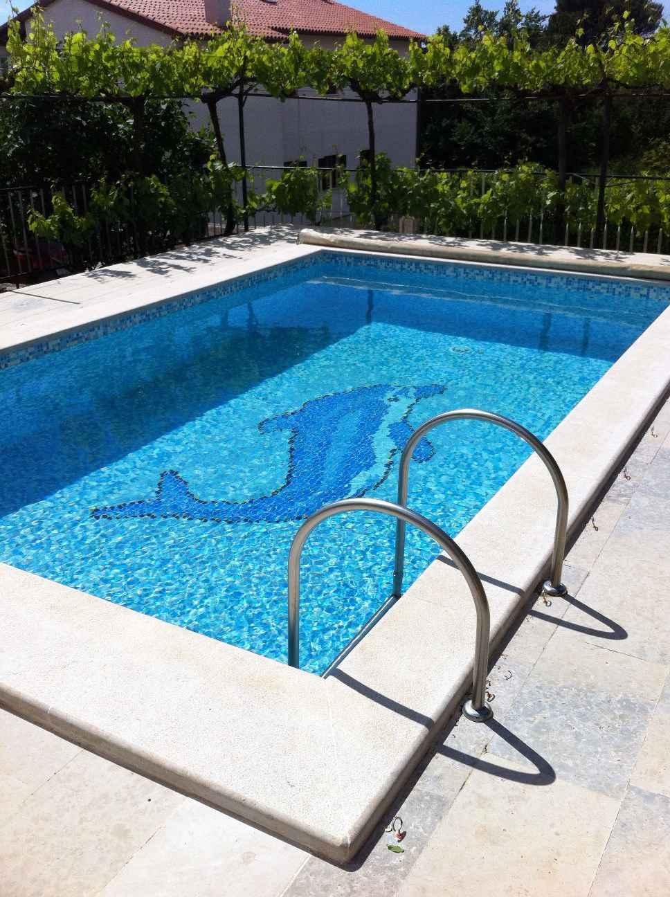 Ferienwohnung mit Pool und Grill (280662), Pula, , Istrien, Kroatien, Bild 5