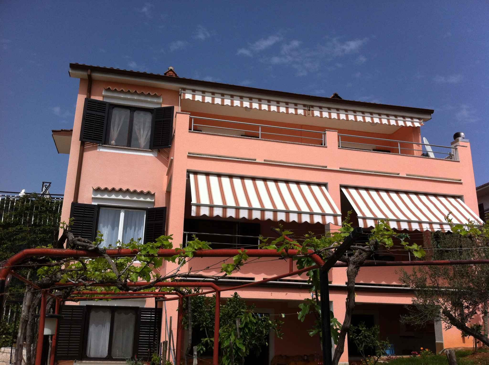 Ferienwohnung mit Pool und Grill (280662), Pula, , Istrien, Kroatien, Bild 7