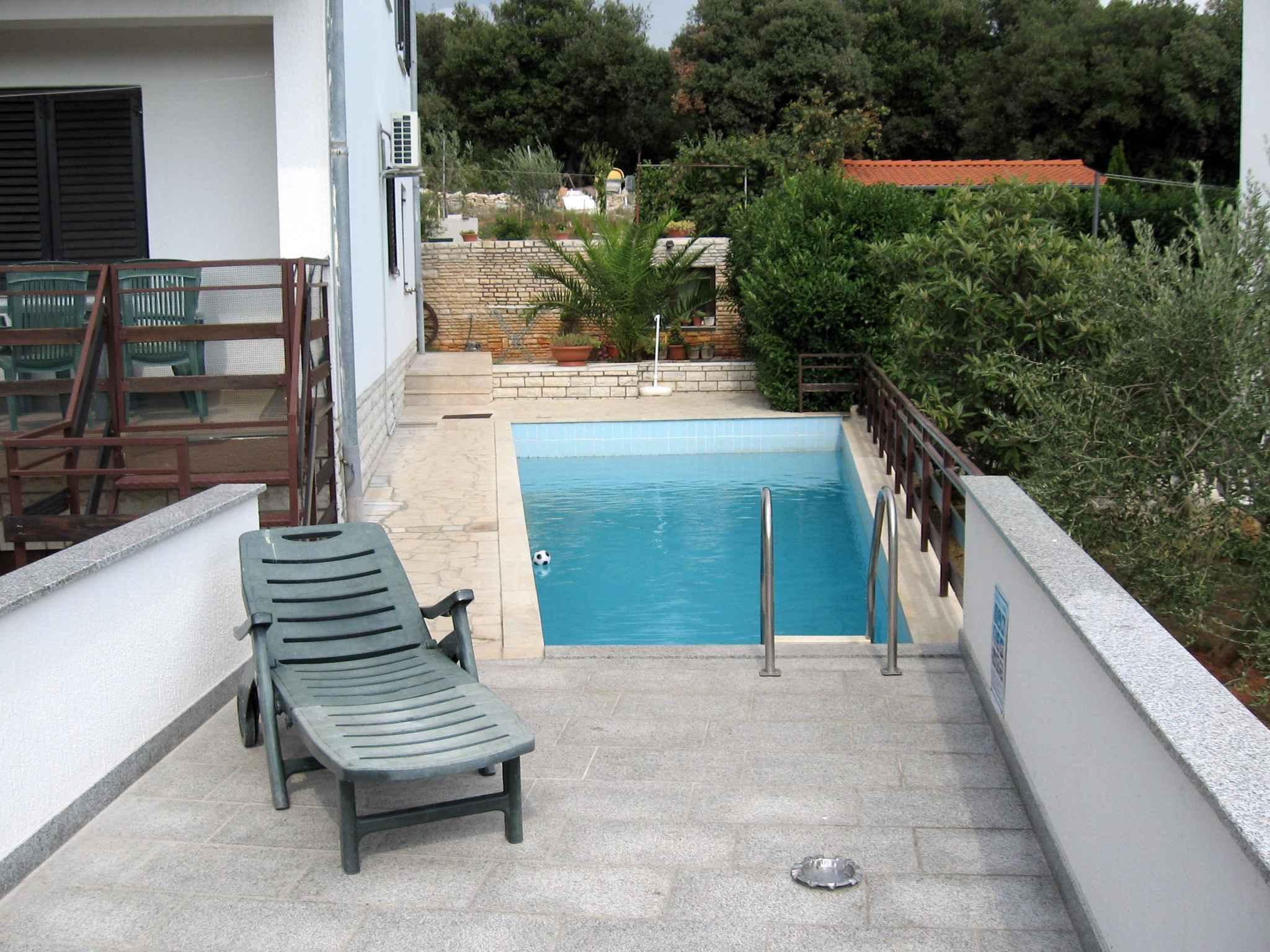 Ferienwohnung mit Pool (280707), Pula, , Istrien, Kroatien, Bild 4