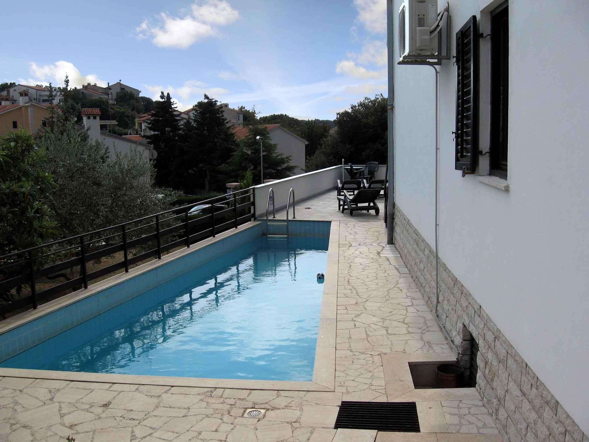 Ferienwohnung mit Pool (280707), Pula, , Istrien, Kroatien, Bild 5