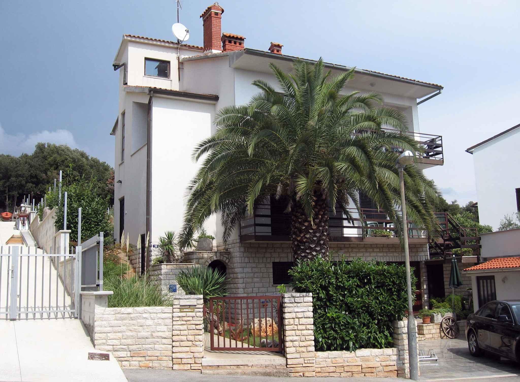Ferienwohnung mit Pool (280707), Pula, , Istrien, Kroatien, Bild 2