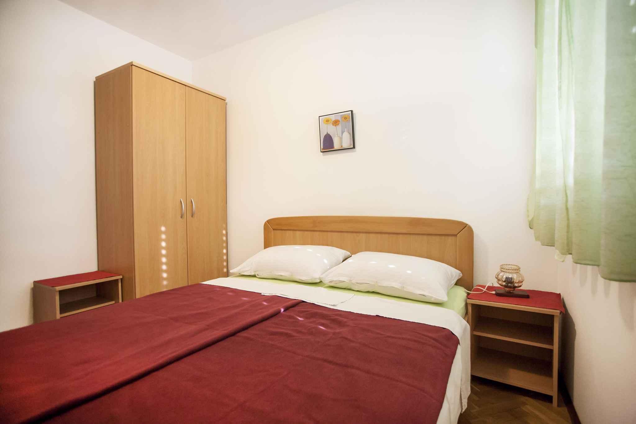 Ferienwohnung u centru (280994), Rovinj, , Istrien, Kroatien, Bild 15