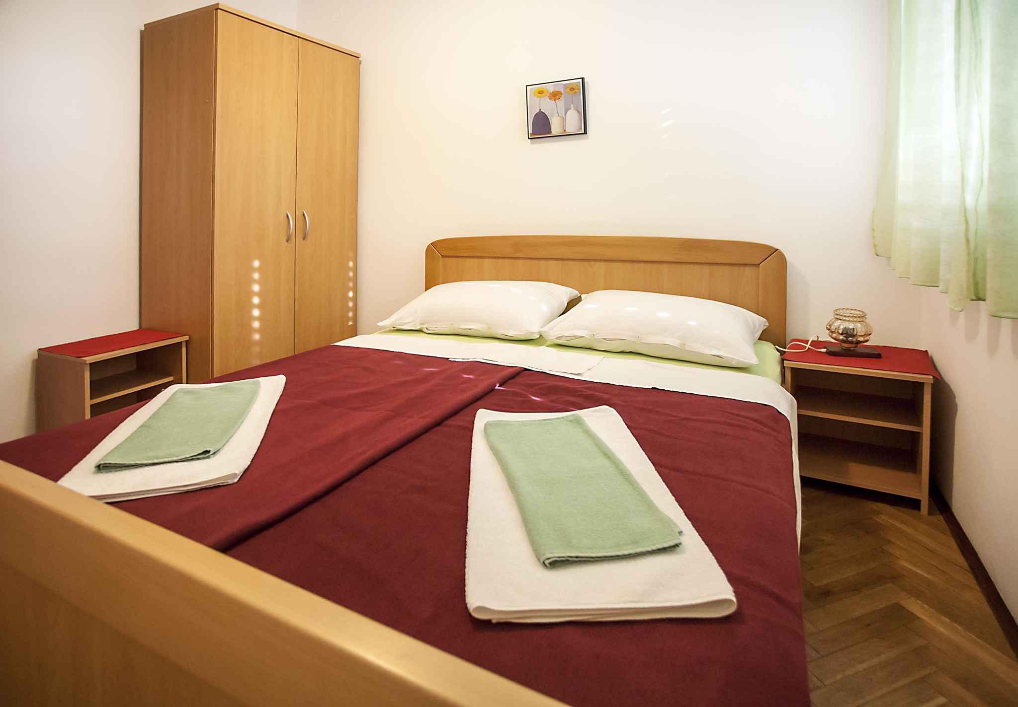 Ferienwohnung u centru (280994), Rovinj, , Istrien, Kroatien, Bild 16