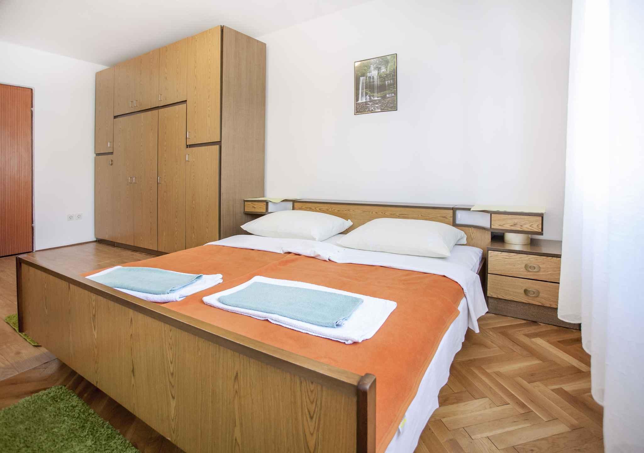 Ferienwohnung u centru (280994), Rovinj, , Istrien, Kroatien, Bild 18
