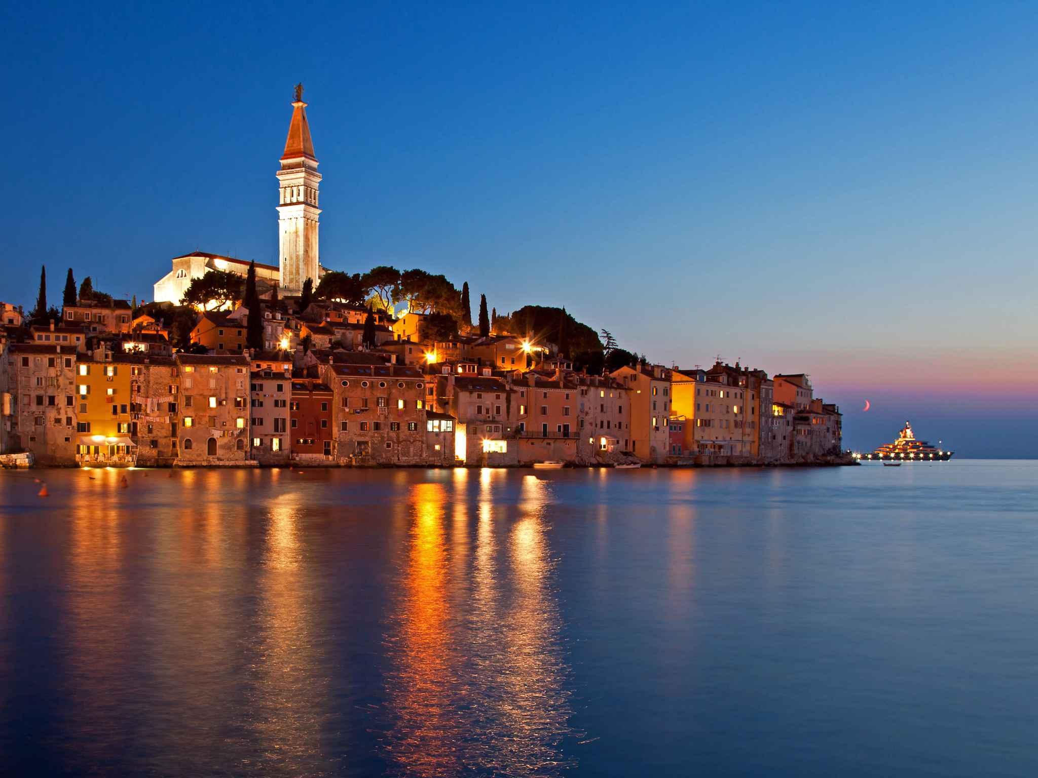 Ferienwohnung u centru (280994), Rovinj, , Istrien, Kroatien, Bild 13