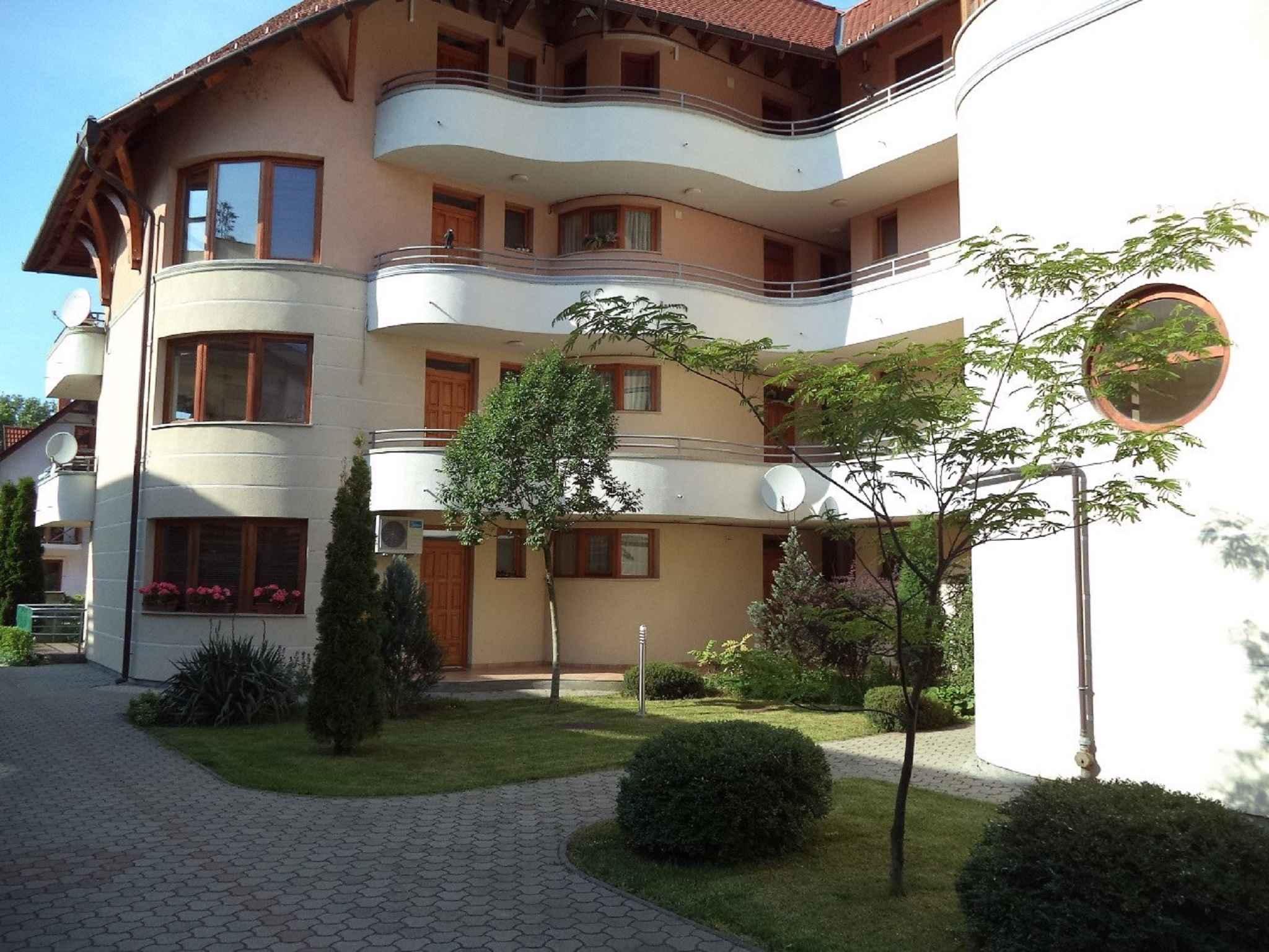 Ferienzimmer heimliches Apartment am Strand  in Ungarn