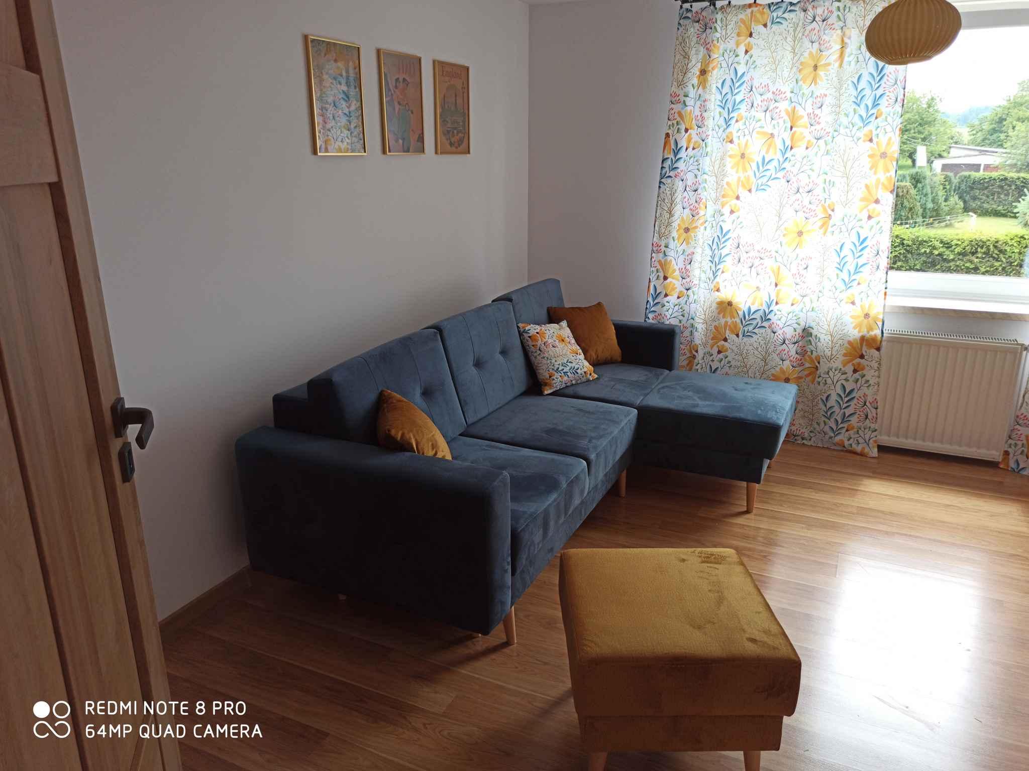 Ferienwohnung komfortabel und modern mit hervorrag  in Polen