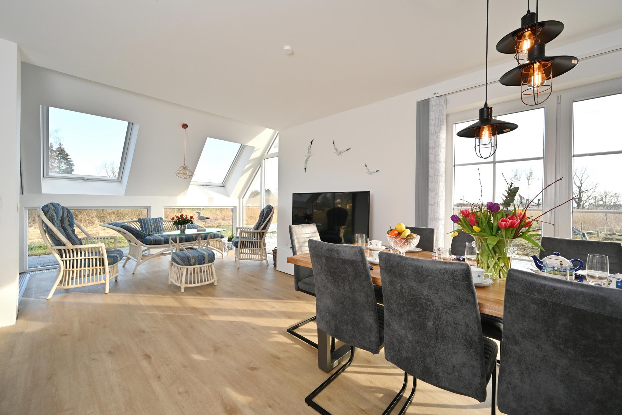 Ferienhaus mit Reetdach, großem Grundstück und Privatweg zum Hafen (2879480), Poseritz, Rügen, Mecklenburg-Vorpommern, Deutschland, Bild 33