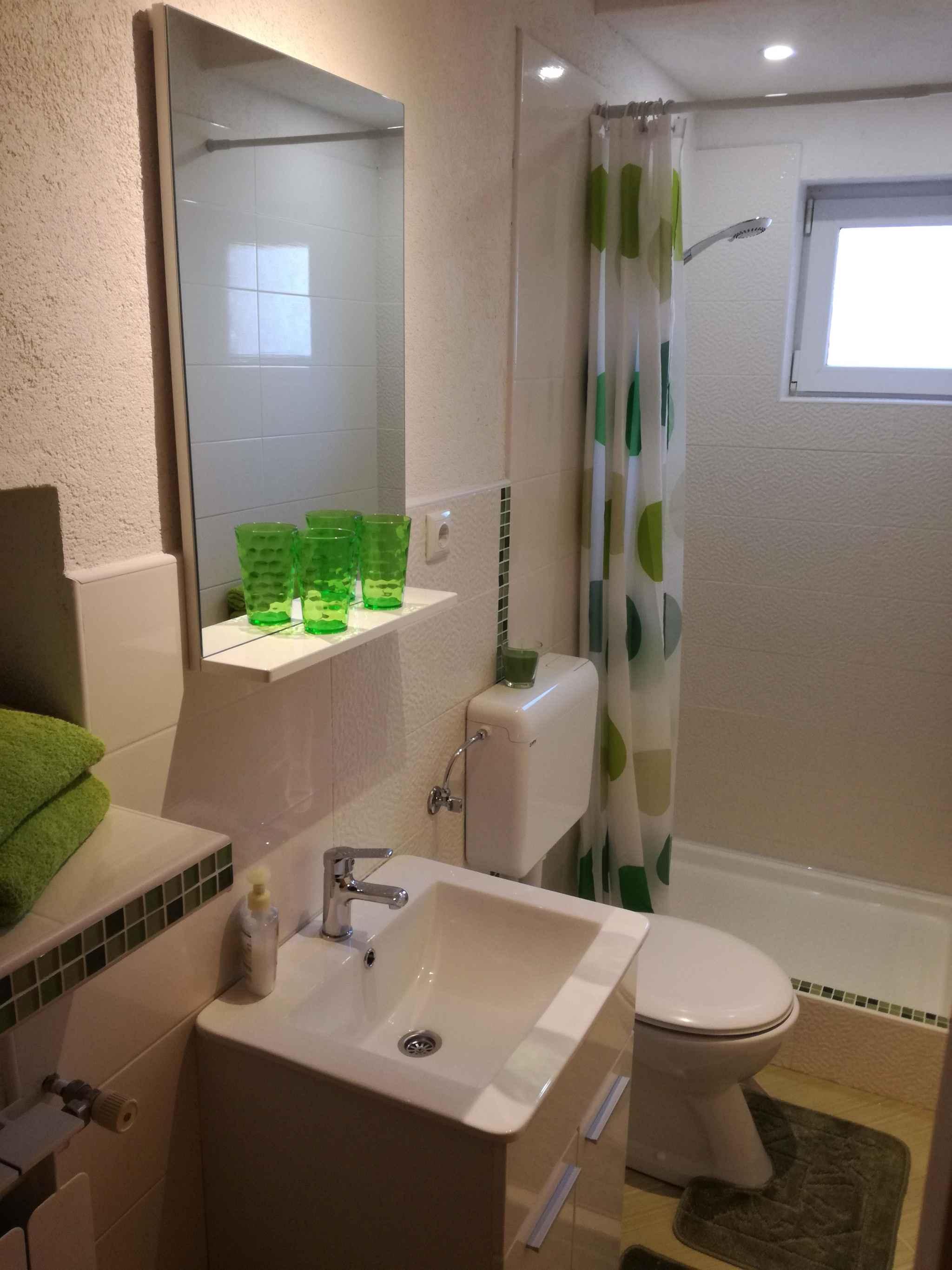 Ferienwohnung mit Terrasse und Klimaanlage (280995), Rovinj, , Istrien, Kroatien, Bild 17
