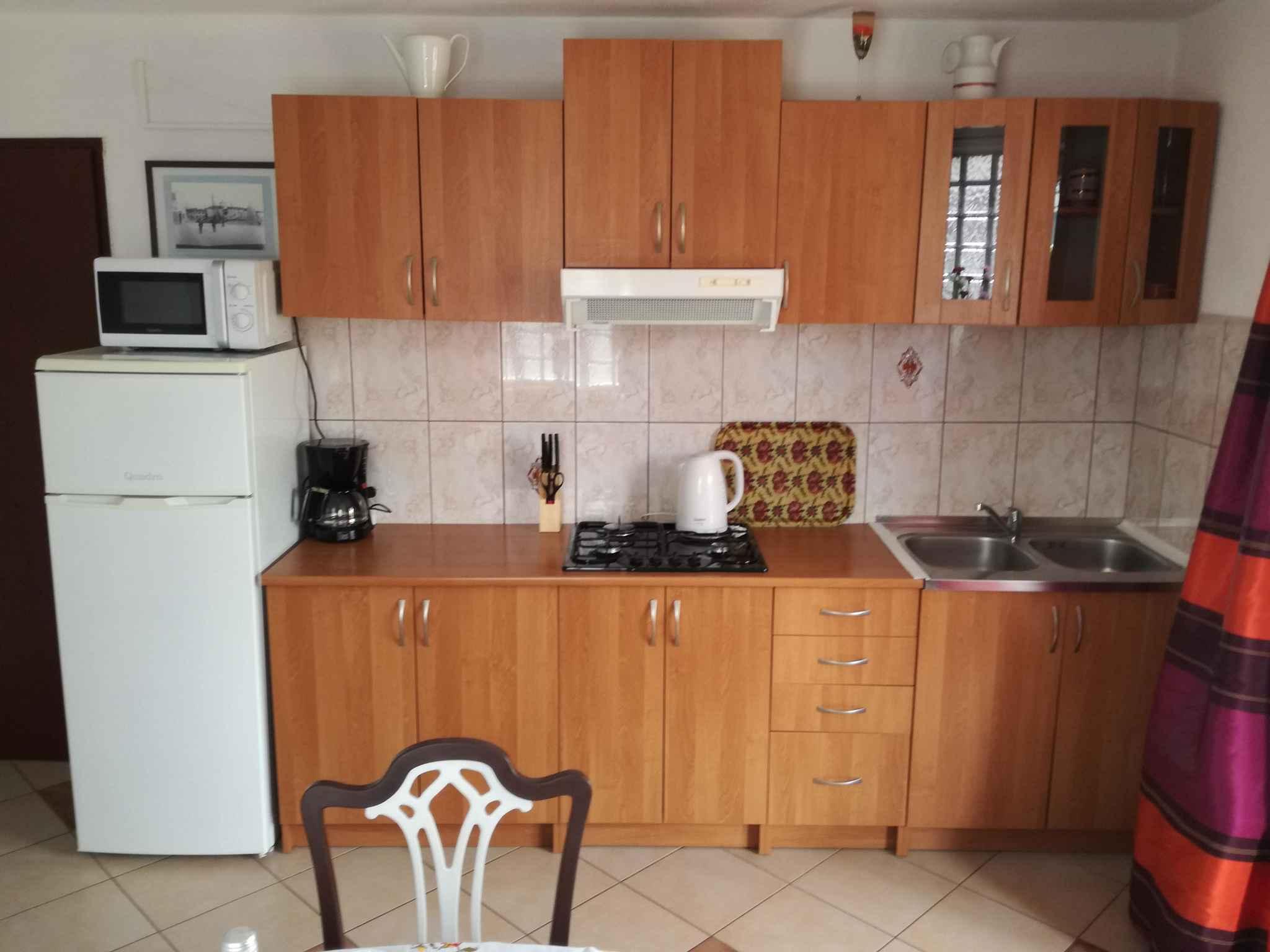 Ferienwohnung mit Terrasse und Klimaanlage (280995), Rovinj, , Istrien, Kroatien, Bild 11