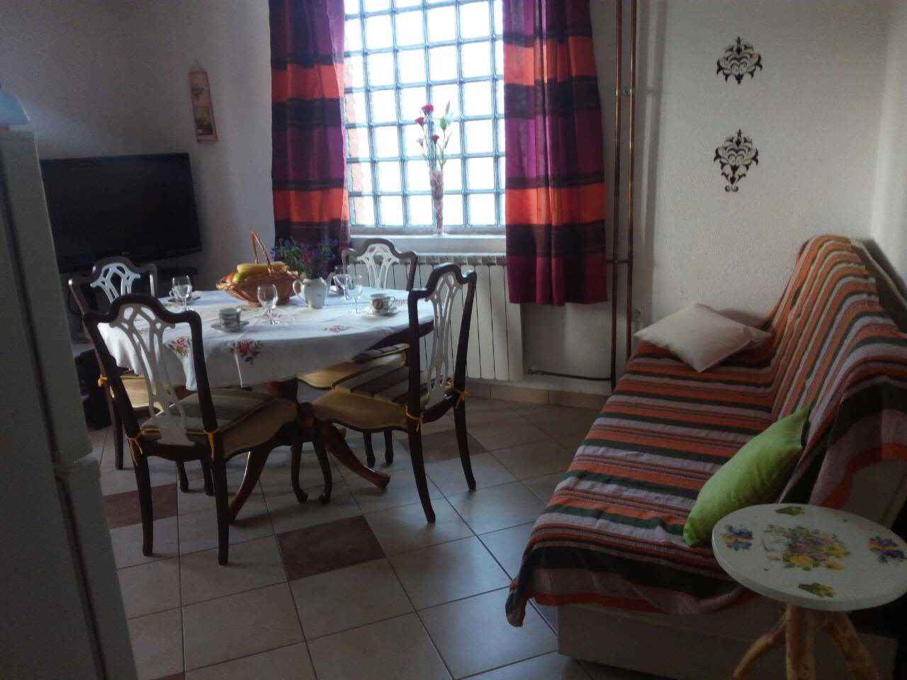 Ferienwohnung mit Terrasse und Klimaanlage (280995), Rovinj, , Istrien, Kroatien, Bild 12