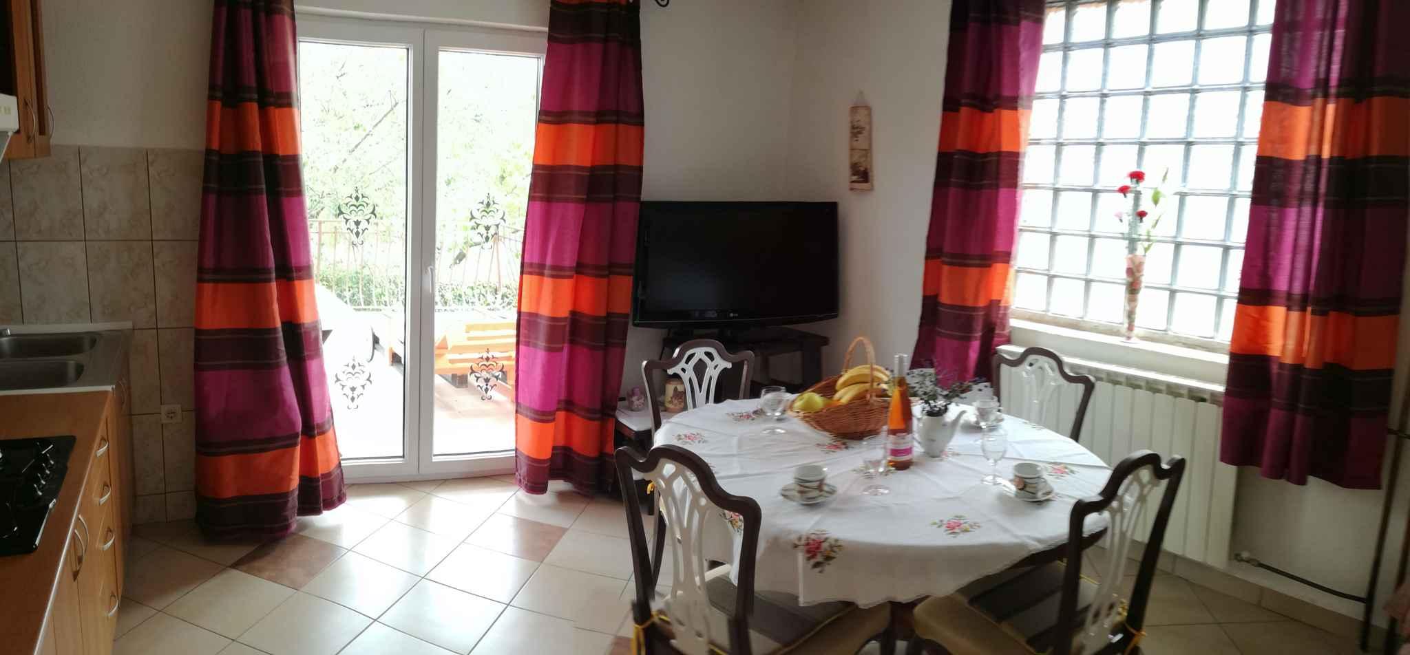 Ferienwohnung mit Terrasse und Klimaanlage (280995), Rovinj, , Istrien, Kroatien, Bild 14