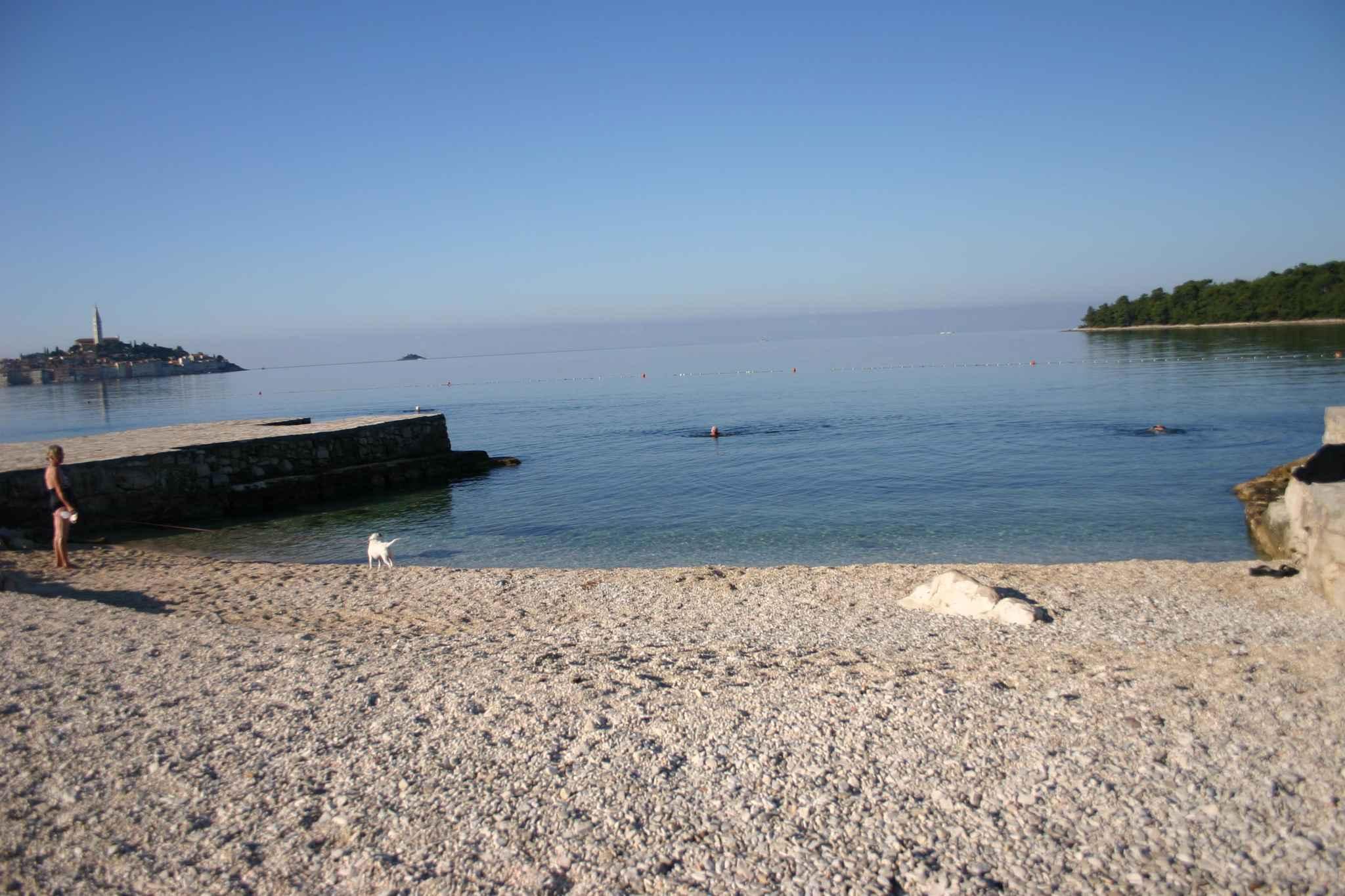 Ferienwohnung mit Terrasse und Klimaanlage (280995), Rovinj, , Istrien, Kroatien, Bild 7