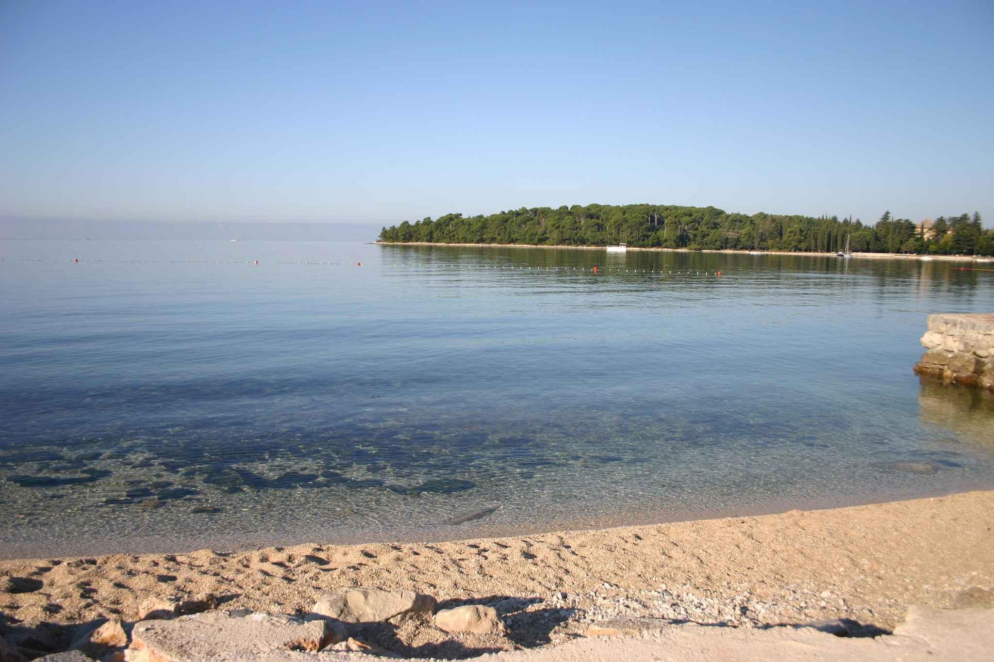 Ferienwohnung mit Terrasse und Klimaanlage (280995), Rovinj, , Istrien, Kroatien, Bild 8