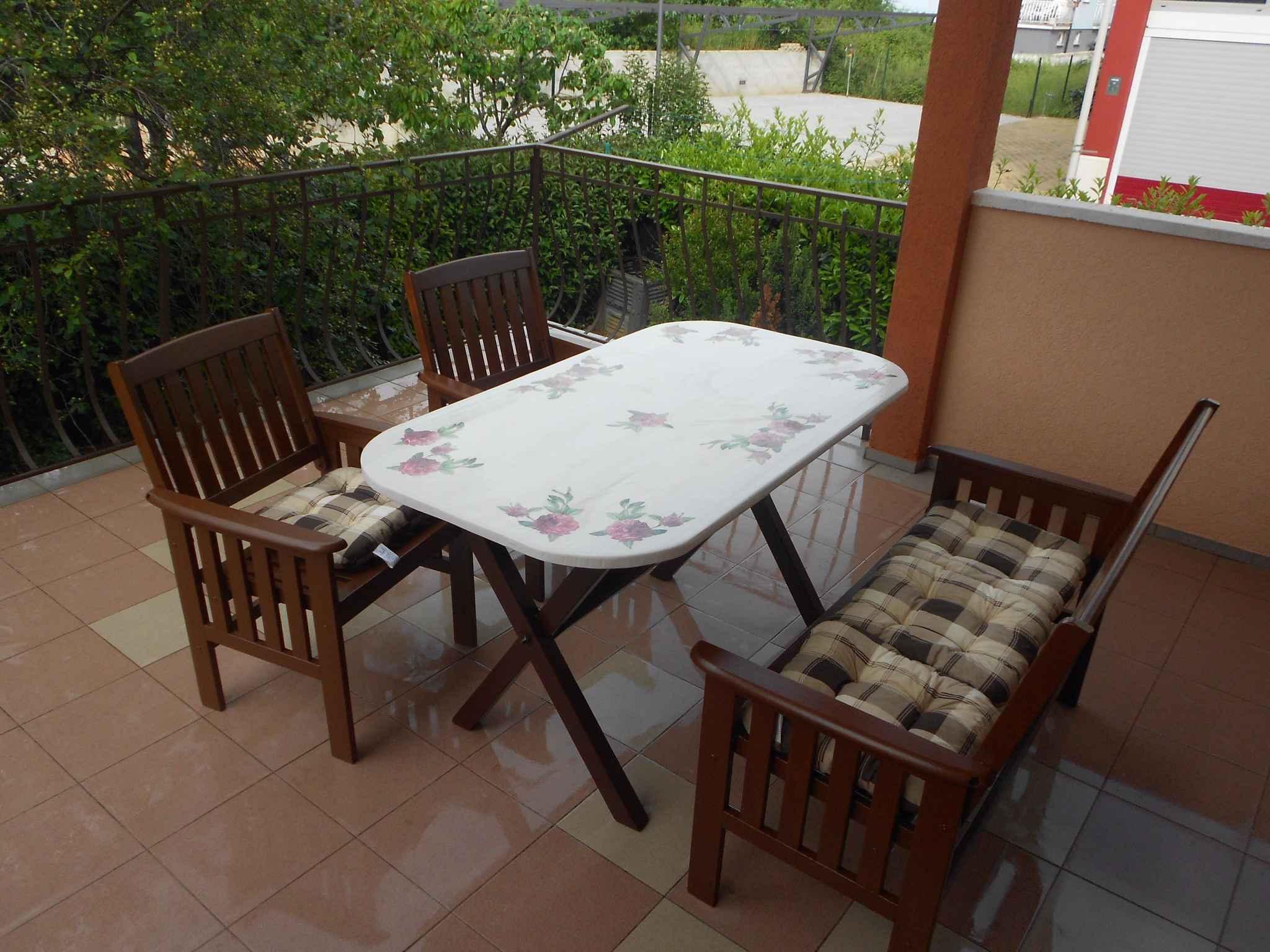 Ferienwohnung mit Terrasse und Klimaanlage (280995), Rovinj, , Istrien, Kroatien, Bild 19