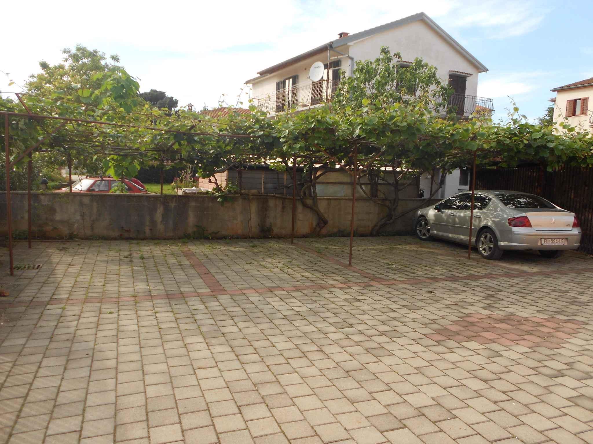 Ferienwohnung mit Terrasse und Klimaanlage (280995), Rovinj, , Istrien, Kroatien, Bild 9