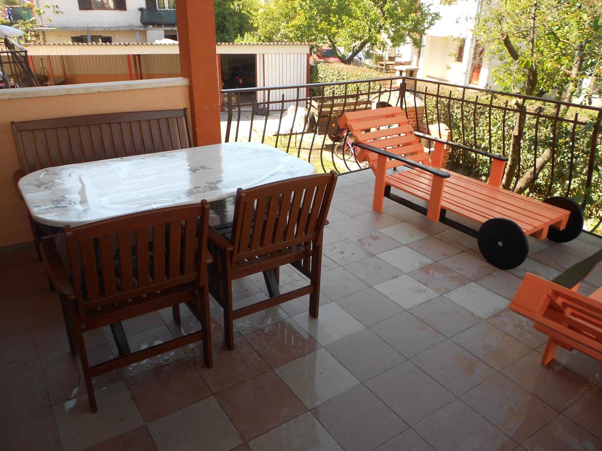 Ferienwohnung mit Terrasse und Klimaanlage (280995), Rovinj, , Istrien, Kroatien, Bild 6