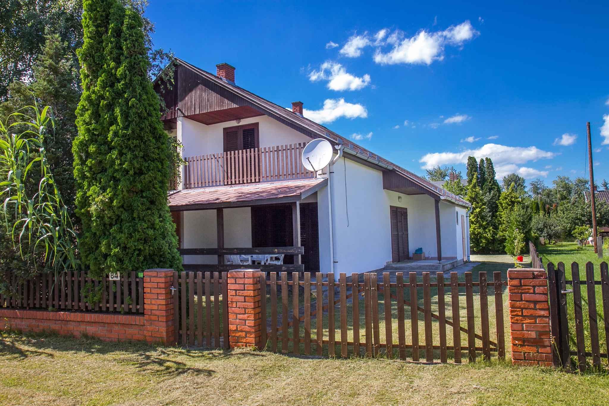 Ferienhaus ruhige, friedliche Lage  in Ungarn