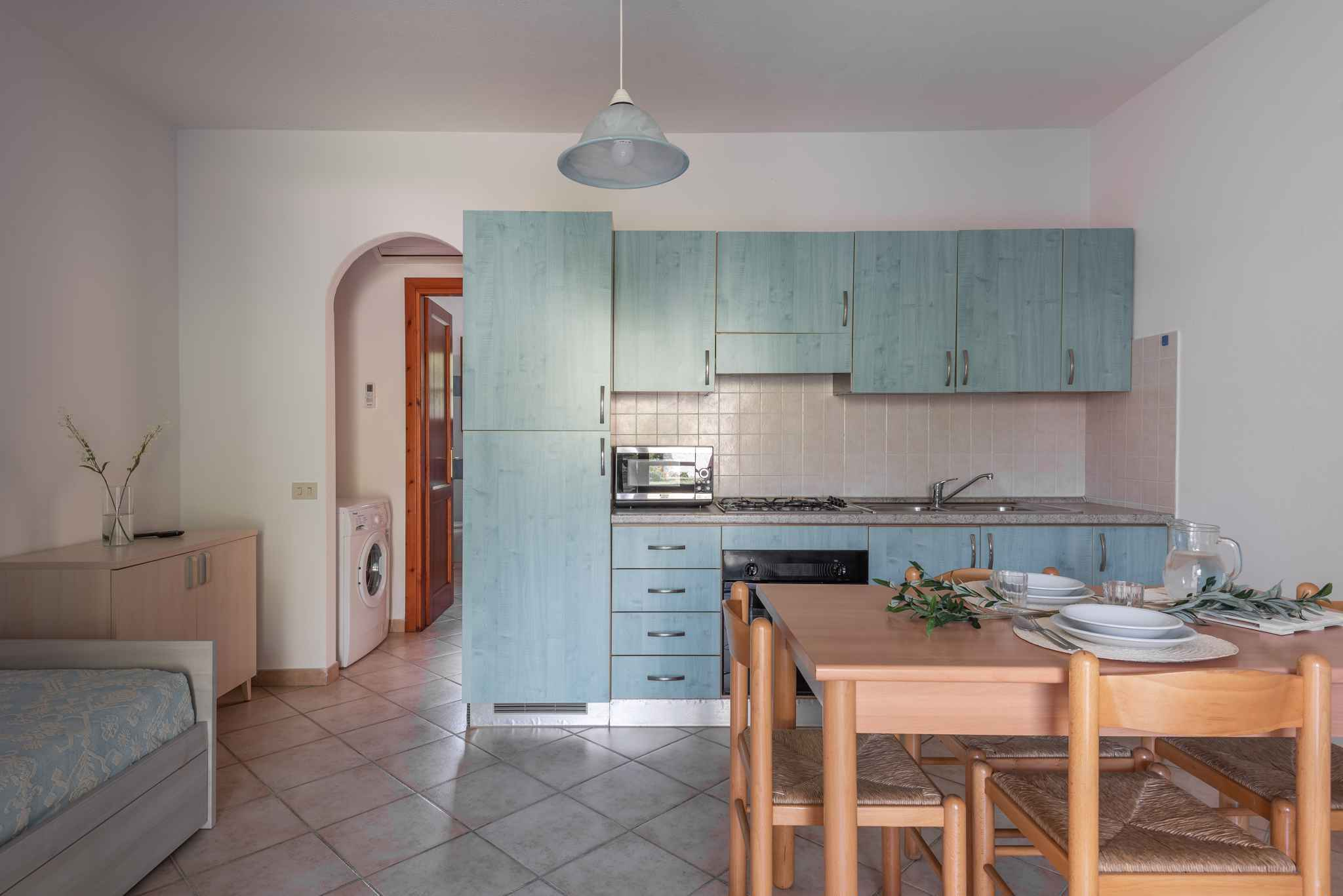 Ferienwohnung Appartamento 2 persone (2853259), Budoni, Olbia-Tempio, Sardinien, Italien, Bild 8