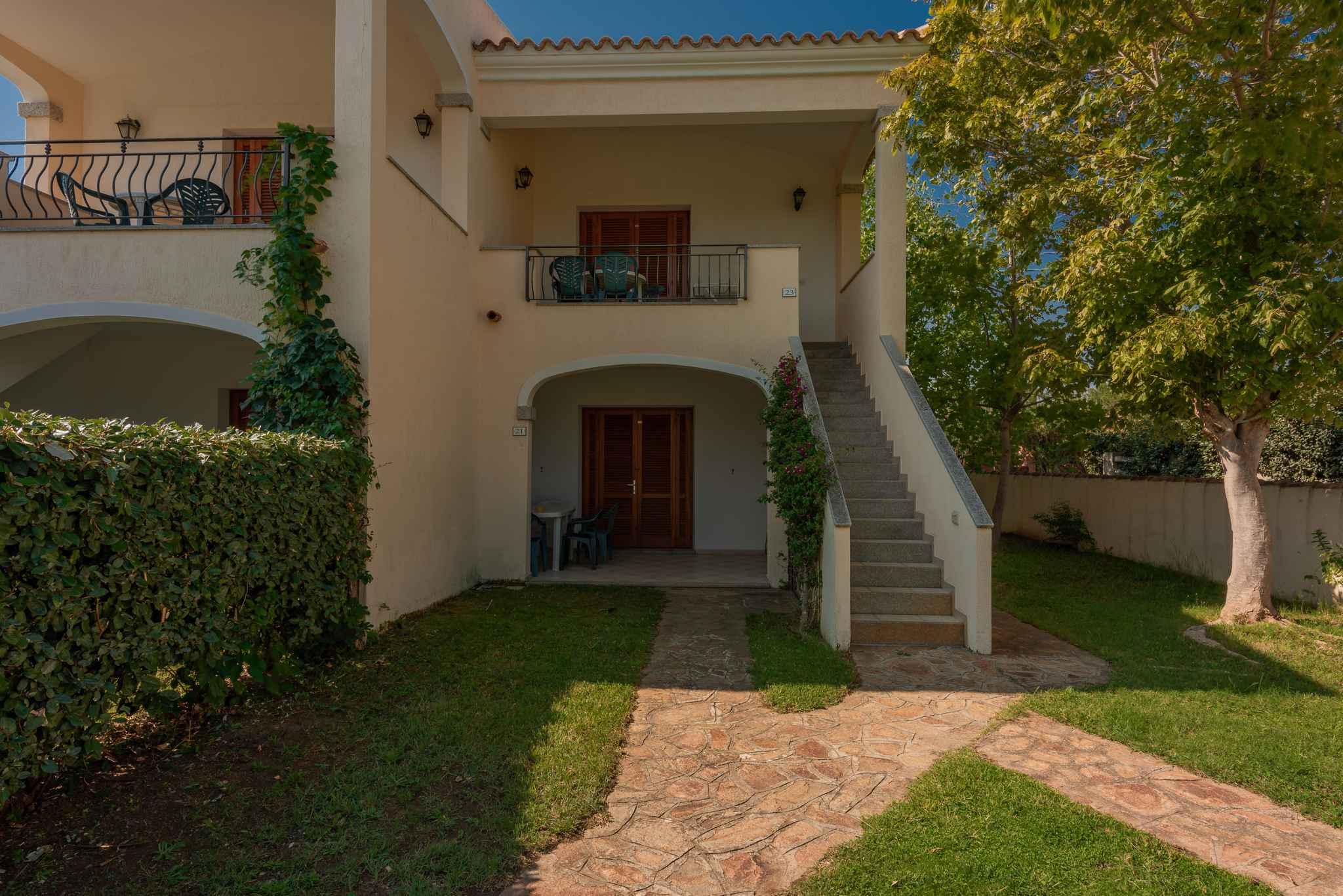 Ferienwohnung Appartamento 2 persone (2853259), Budoni, Olbia-Tempio, Sardinien, Italien, Bild 3