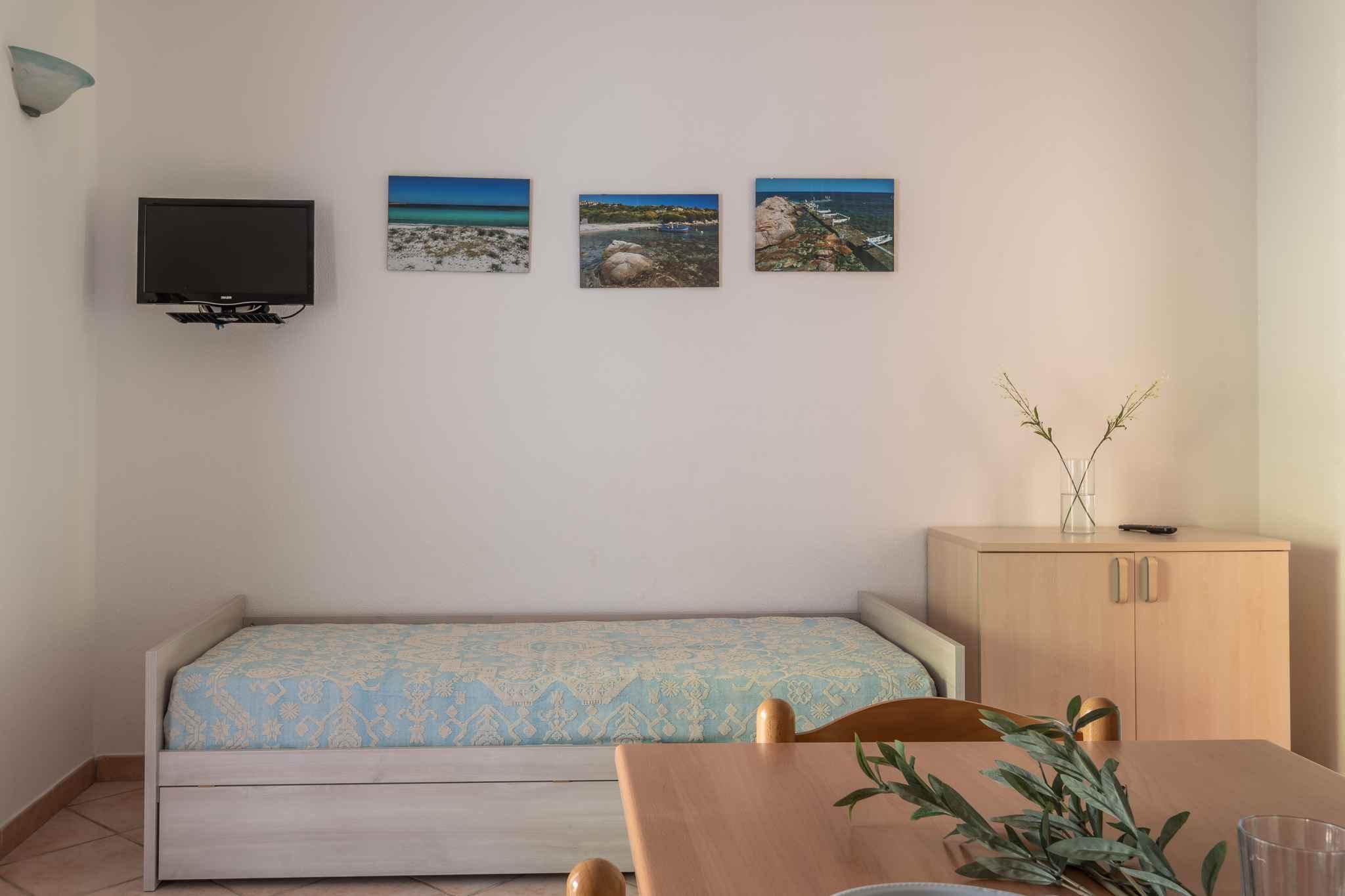 Ferienwohnung Appartamento 4 persone (2853260), Budoni, Olbia-Tempio, Sardinien, Italien, Bild 6
