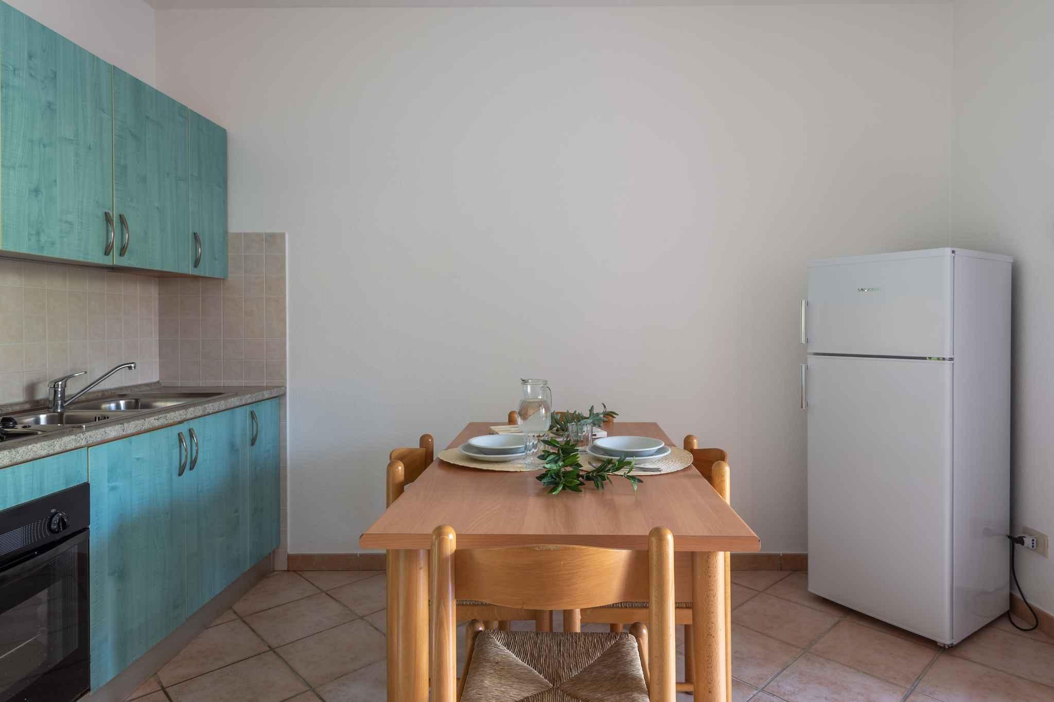 Ferienwohnung Appartamento 4 persone (2853260), Budoni, Olbia-Tempio, Sardinien, Italien, Bild 3