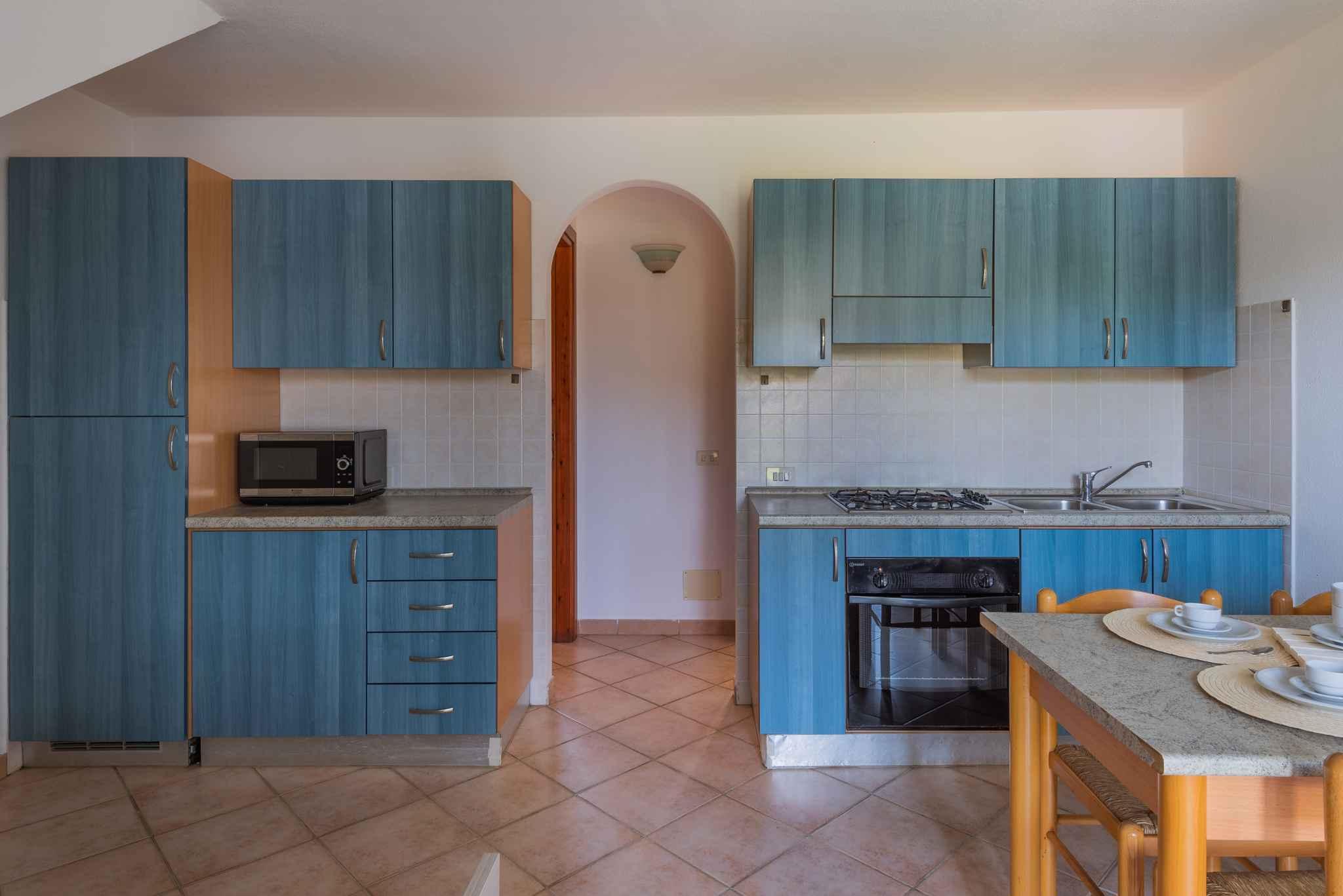 Ferienwohnung Appartamento 6 persone (2853261), Budoni, Olbia-Tempio, Sardinien, Italien, Bild 3