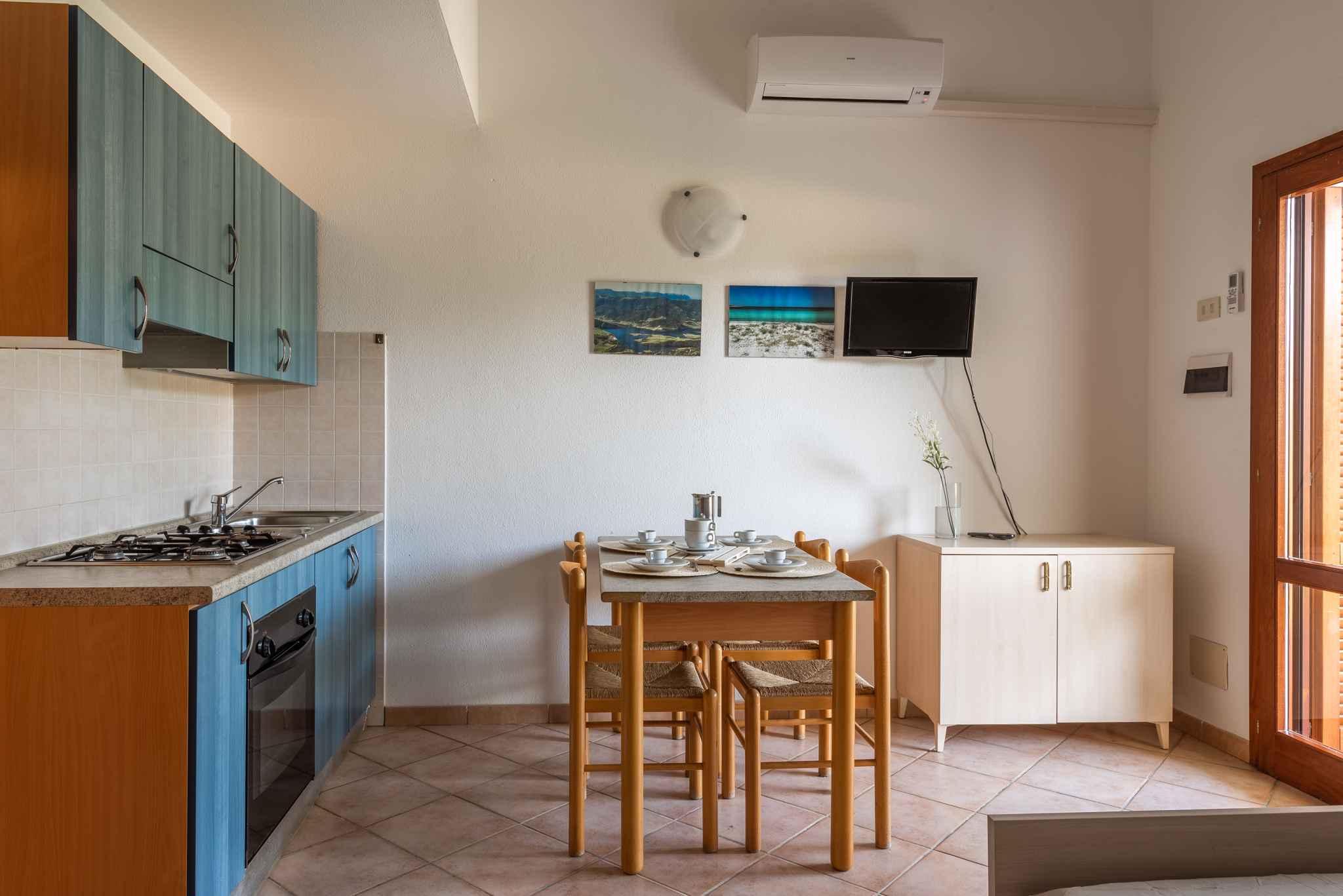 Ferienwohnung Appartamento 6 persone (2853261), Budoni, Olbia-Tempio, Sardinien, Italien, Bild 6
