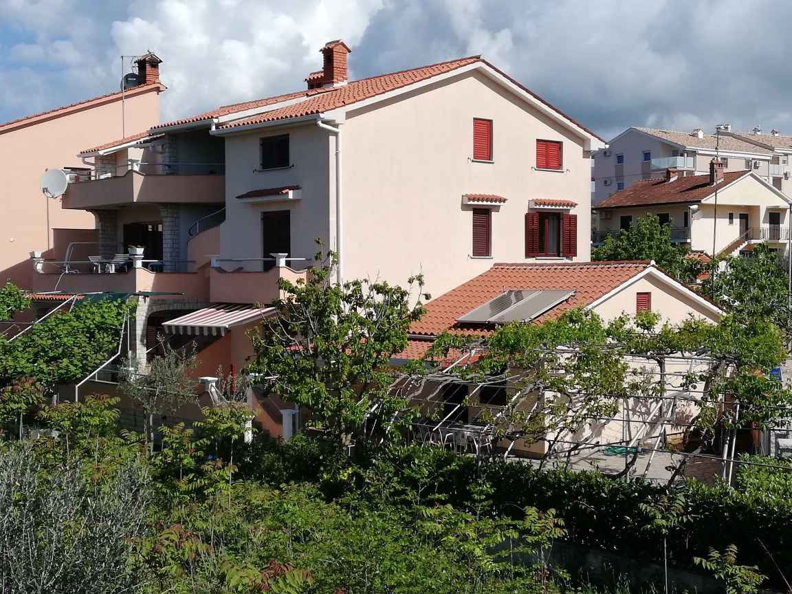 Ferienwohnung mit Blick auf den Nationalpark Brijuni (279779), Fažana, , Istrien, Kroatien, Bild 16