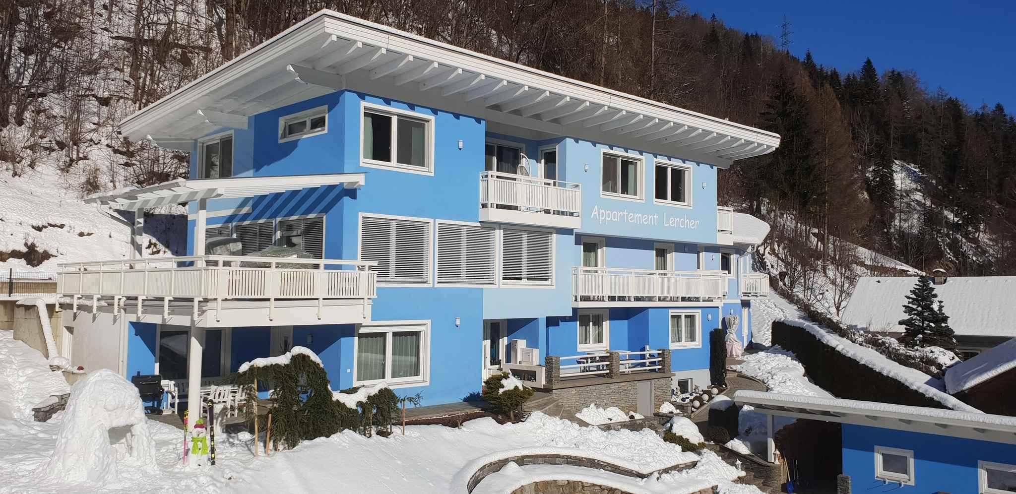 Ferienwohnung in ruhiger sonniger Lage (281292), Flattach, , Kärnten, Österreich, Bild 4