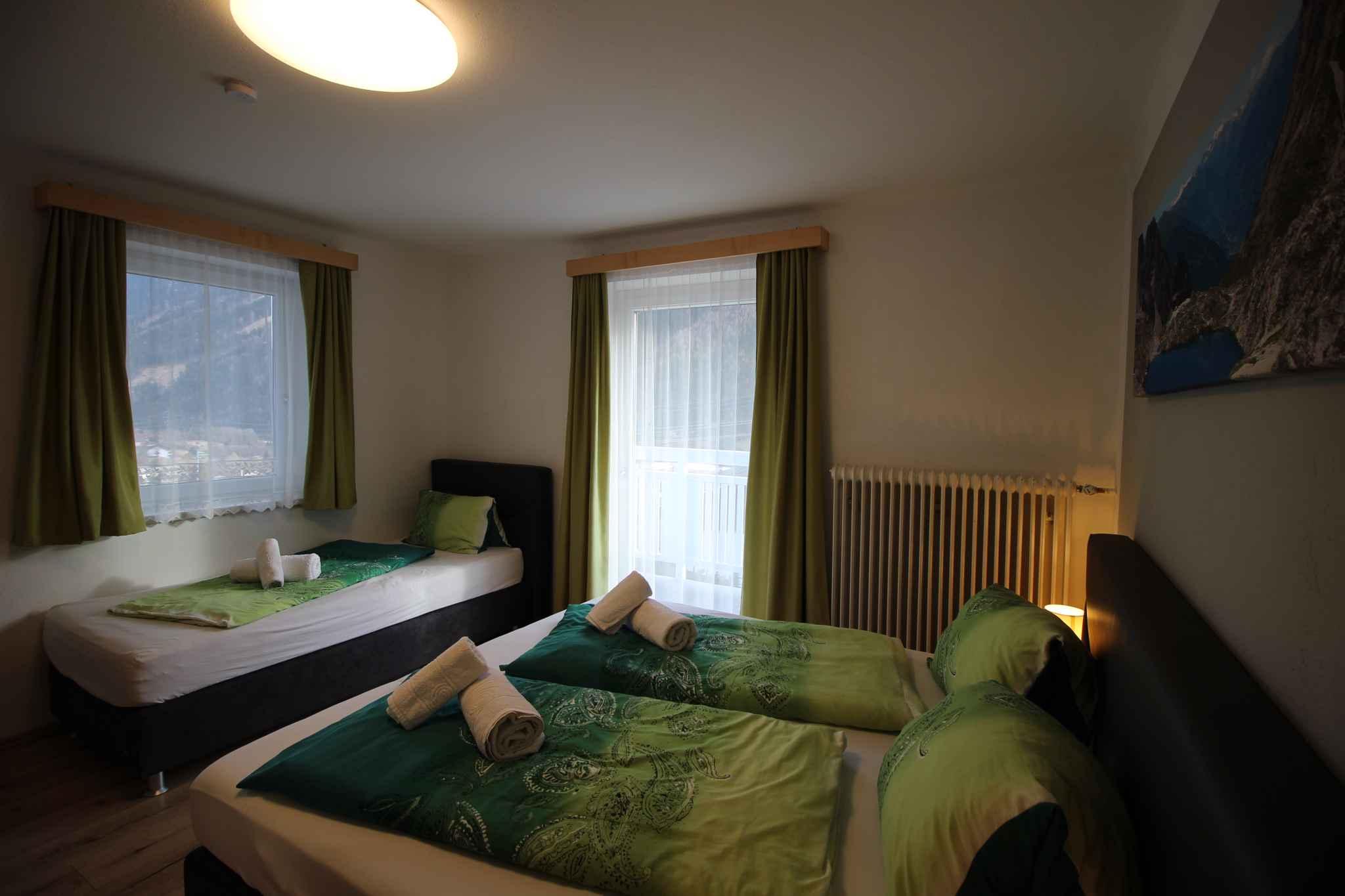Ferienwohnung in ruhiger sonniger Lage (281292), Flattach, , Kärnten, Österreich, Bild 13