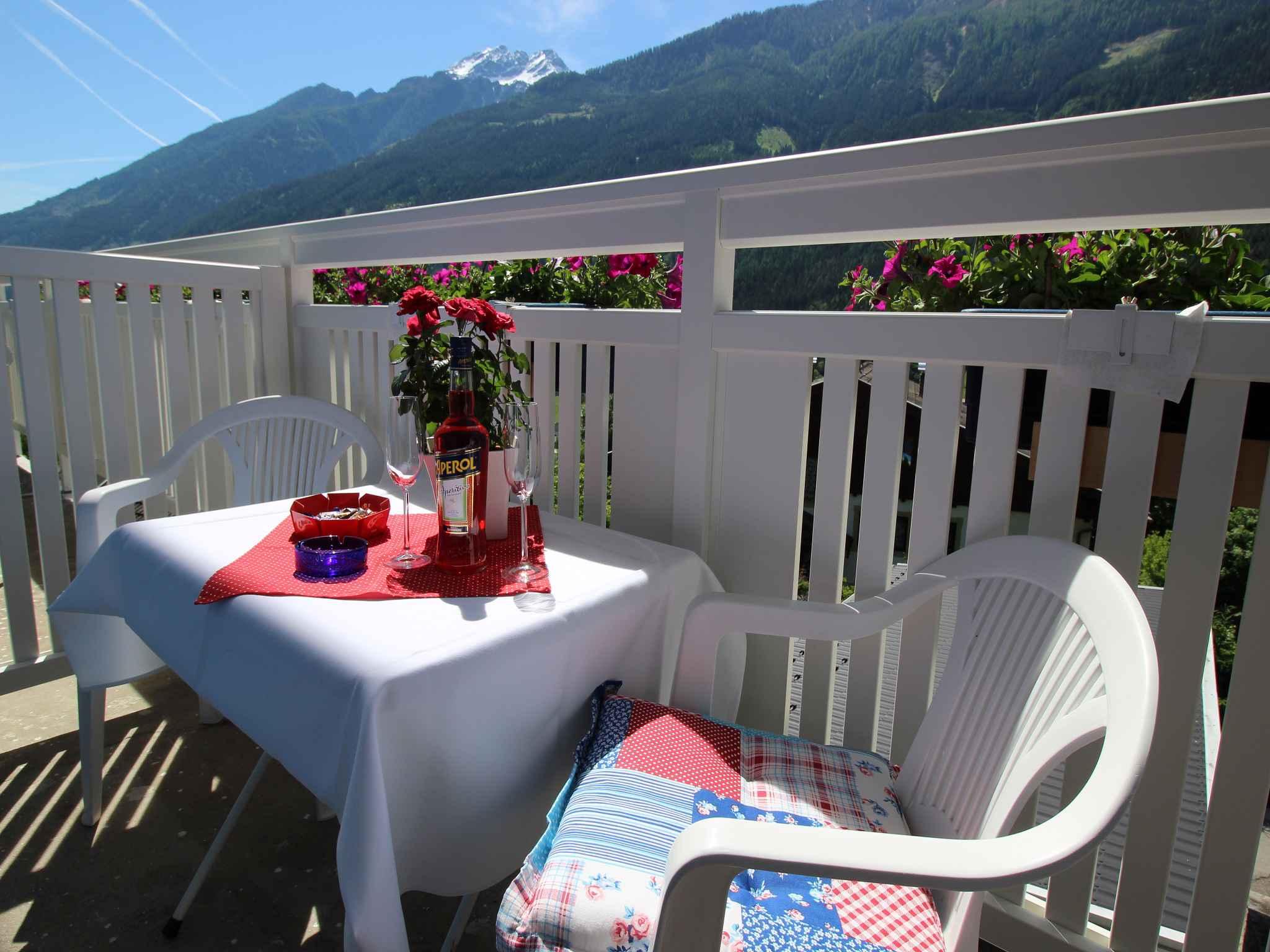 Ferienwohnung in ruhiger sonniger Lage (281292), Flattach, , Kärnten, Österreich, Bild 5