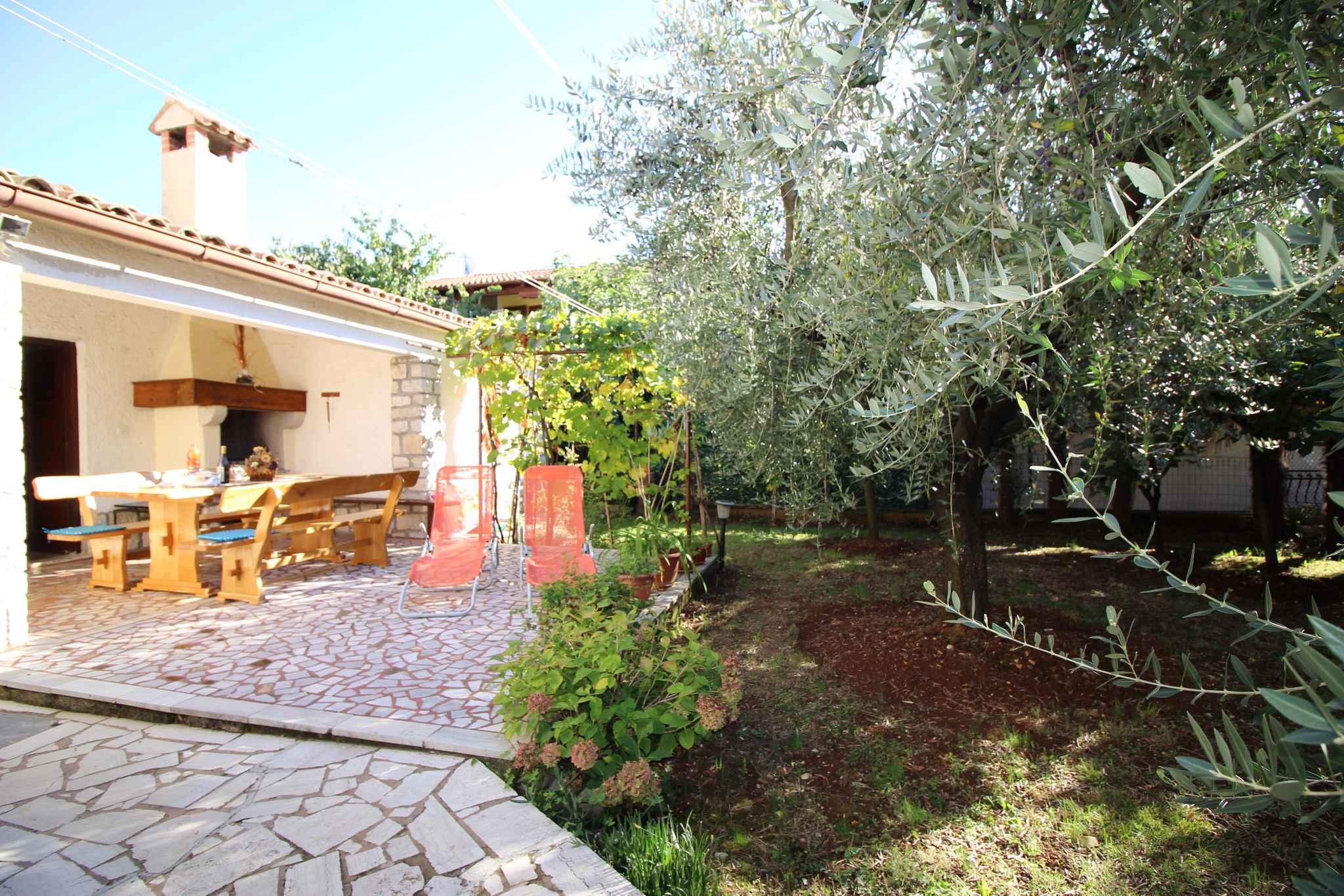 Ferienwohnung mit schönem Garten und Grill (280313), Porec, , Istrien, Kroatien, Bild 6