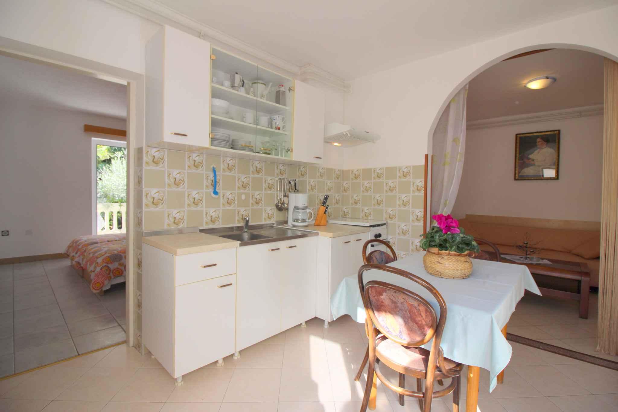 Ferienwohnung mit schönem Garten und Grill (280313), Porec, , Istrien, Kroatien, Bild 7
