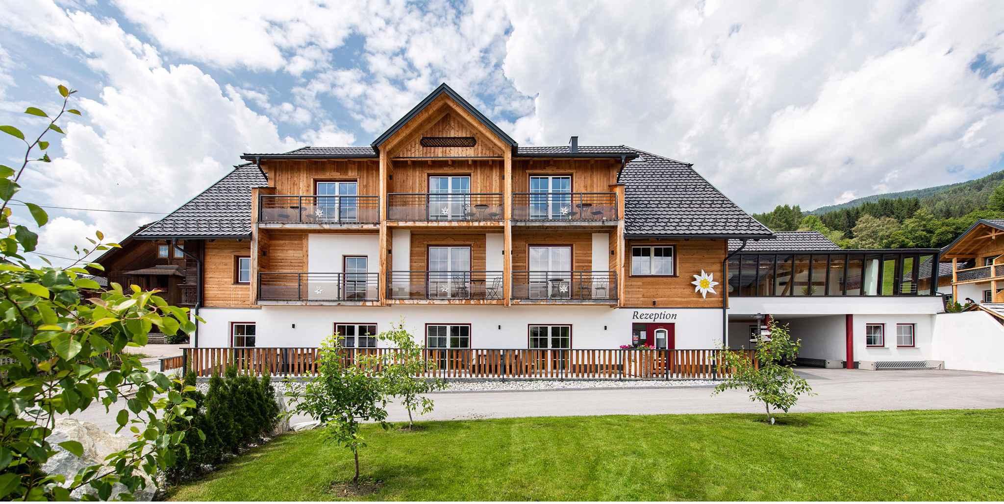 Ferienhaus im Feriendorf Edelweiss (2916176), Mariapfarr, Lungau, Salzburg, Österreich, Bild 50