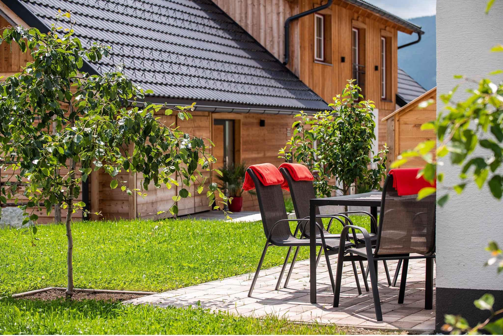 Ferienhaus im Feriendorf Edelweiss (2916176), Mariapfarr, Lungau, Salzburg, Österreich, Bild 1