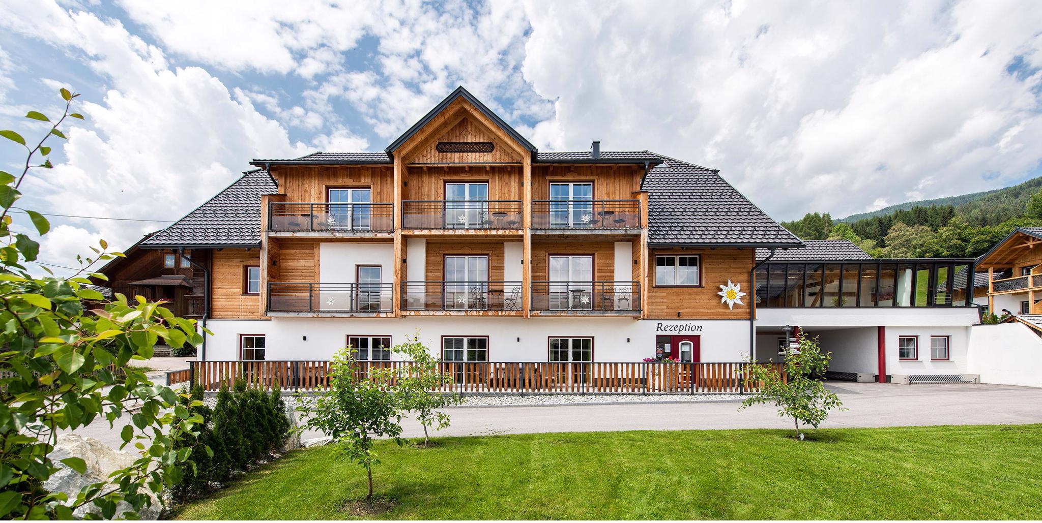 Ferienhaus im Feriendorf Edelweiss (2916176), Mariapfarr, Lungau, Salzburg, Österreich, Bild 51