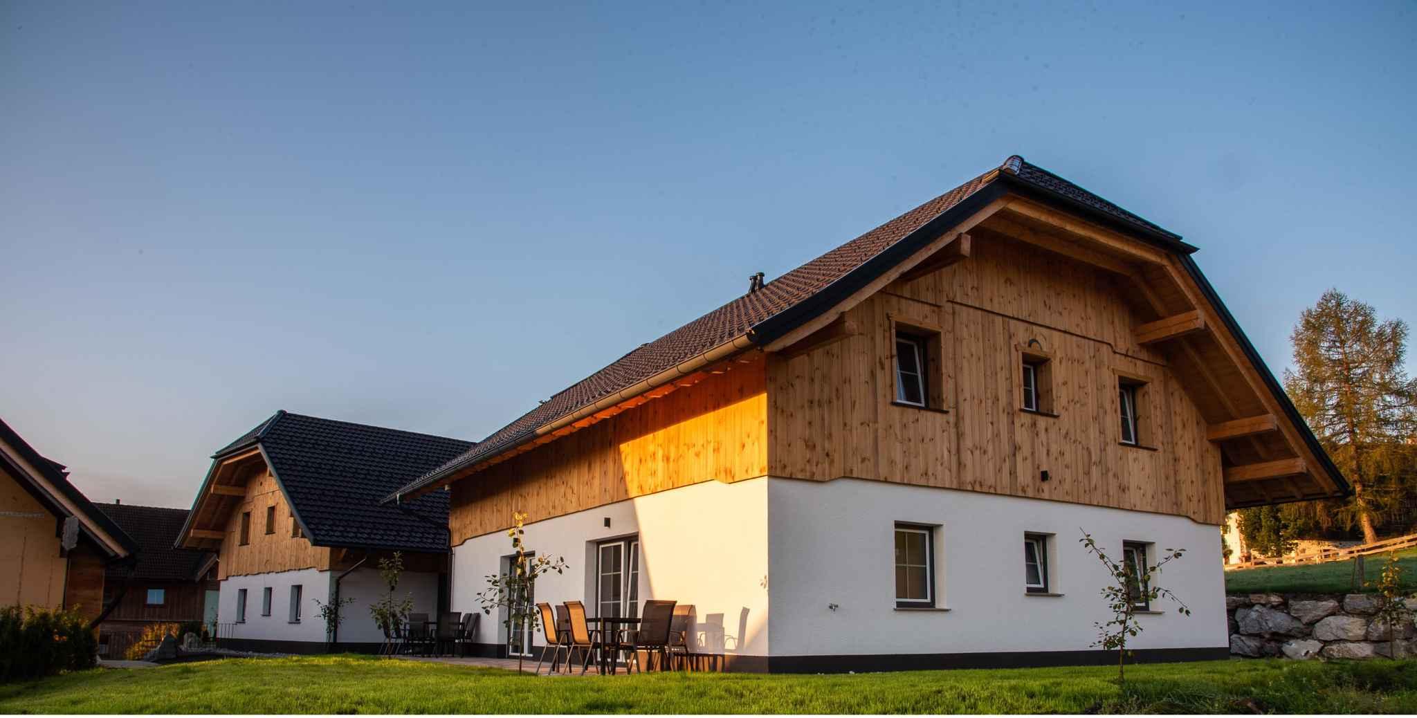 Ferienhaus im Feriendorf Edelweiss (2916176), Mariapfarr, Lungau, Salzburg, Österreich, Bild 39