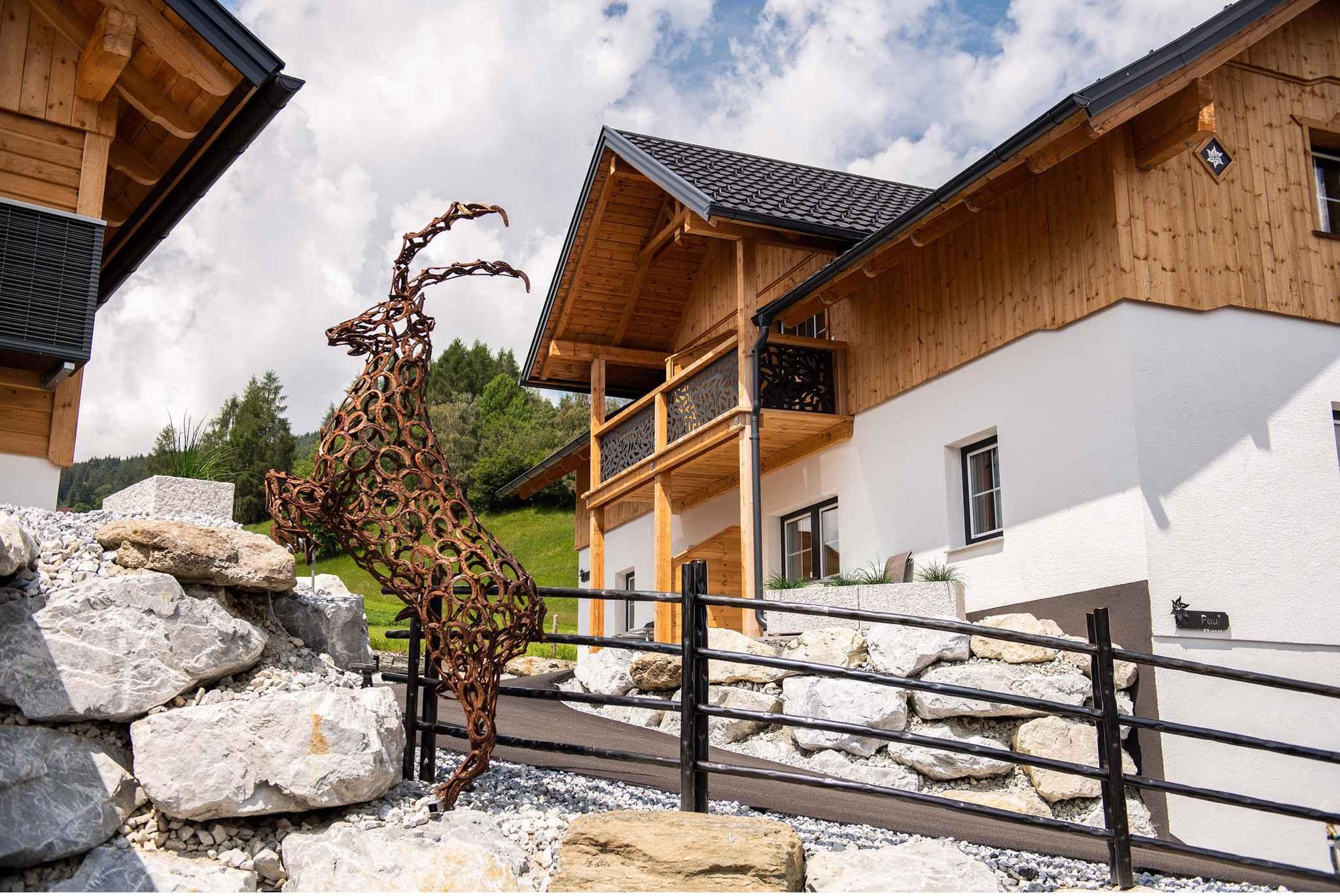 Ferienhaus im Feriendorf Edelweiss (2916176), Mariapfarr, Lungau, Salzburg, Österreich, Bild 42