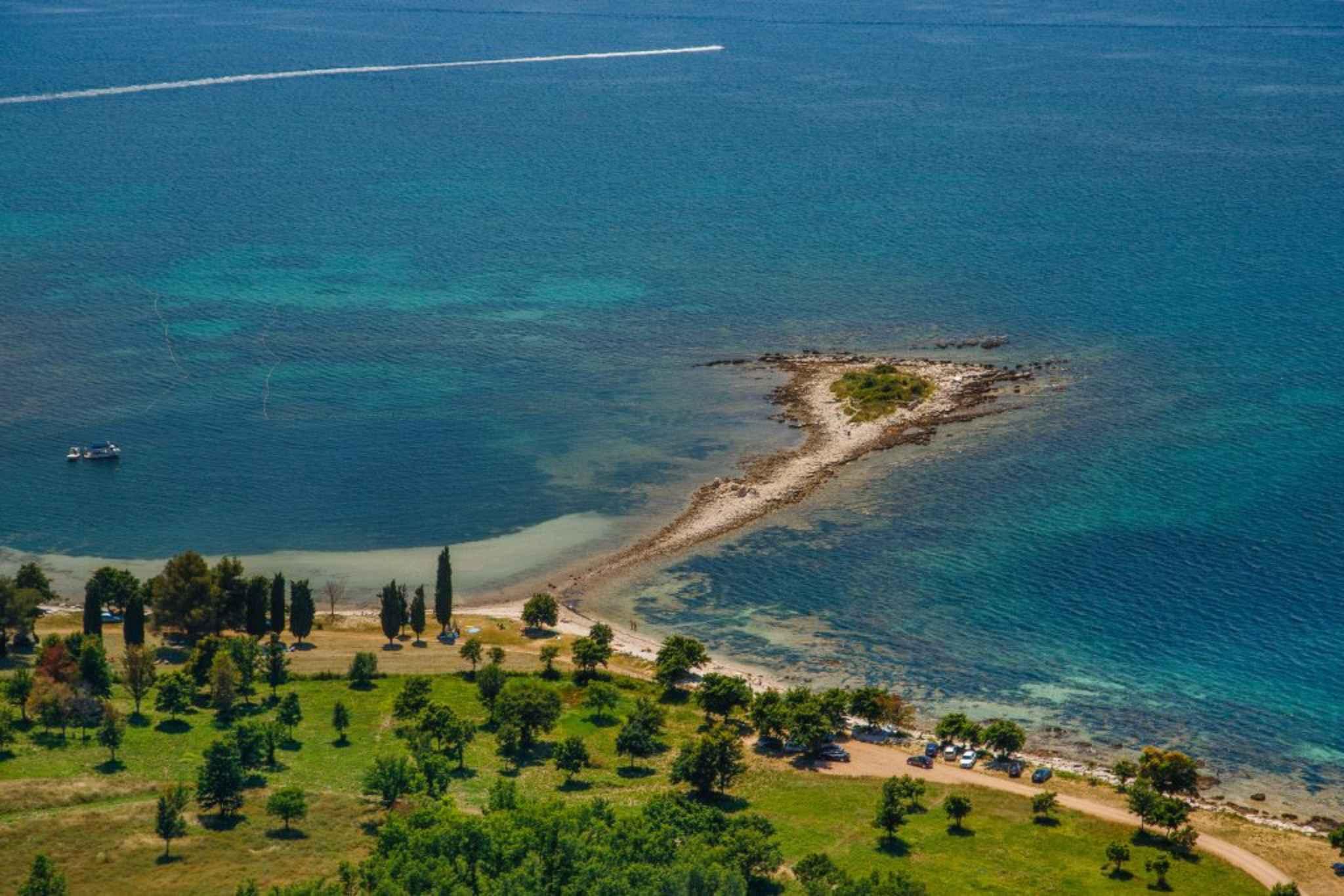 Ferienwohnung Studio in der Ferienanlage Polynesia (281139), Umag, , Istrien, Kroatien, Bild 9