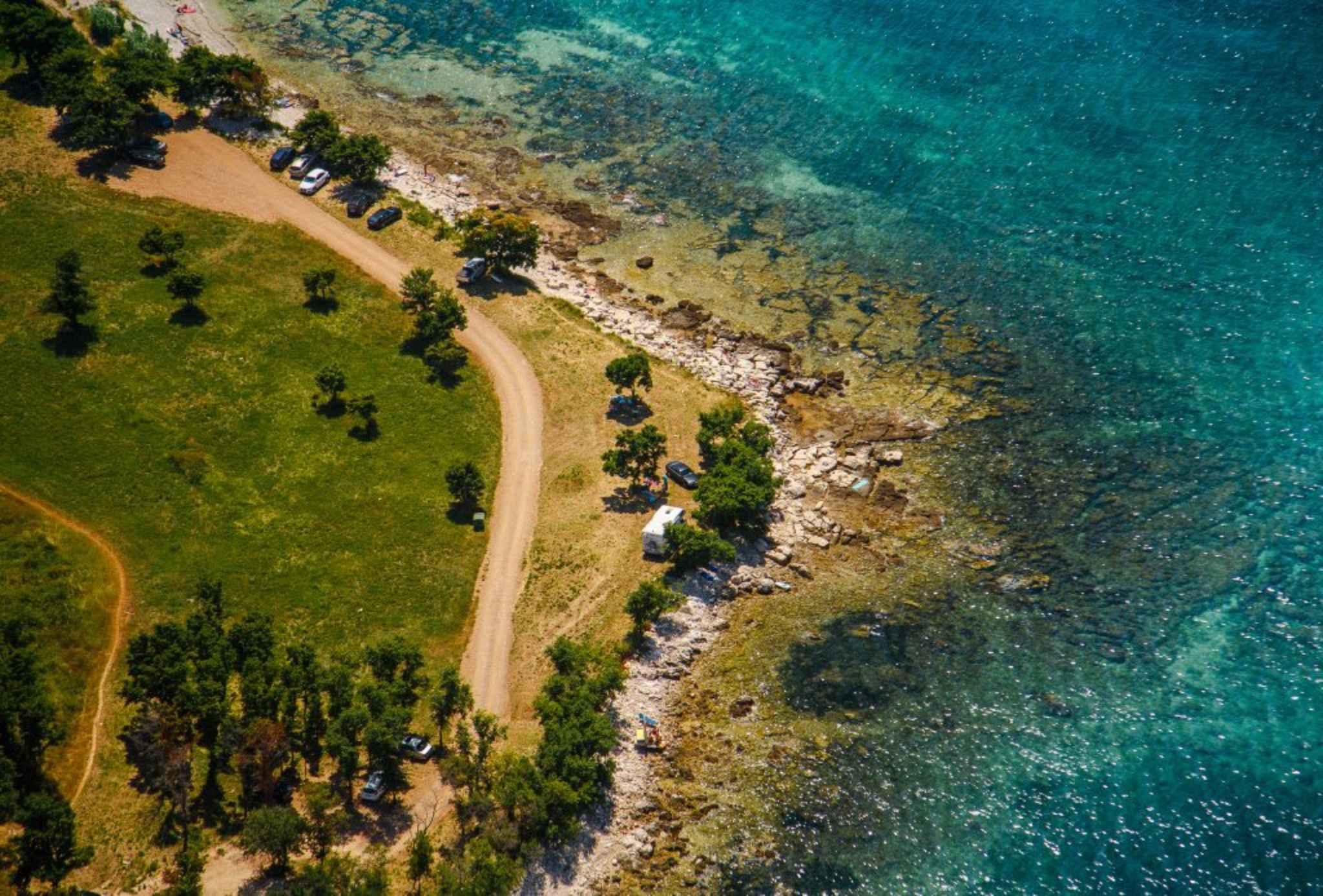 Ferienwohnung Studio in der Ferienanlage Polynesia (281139), Umag, , Istrien, Kroatien, Bild 11