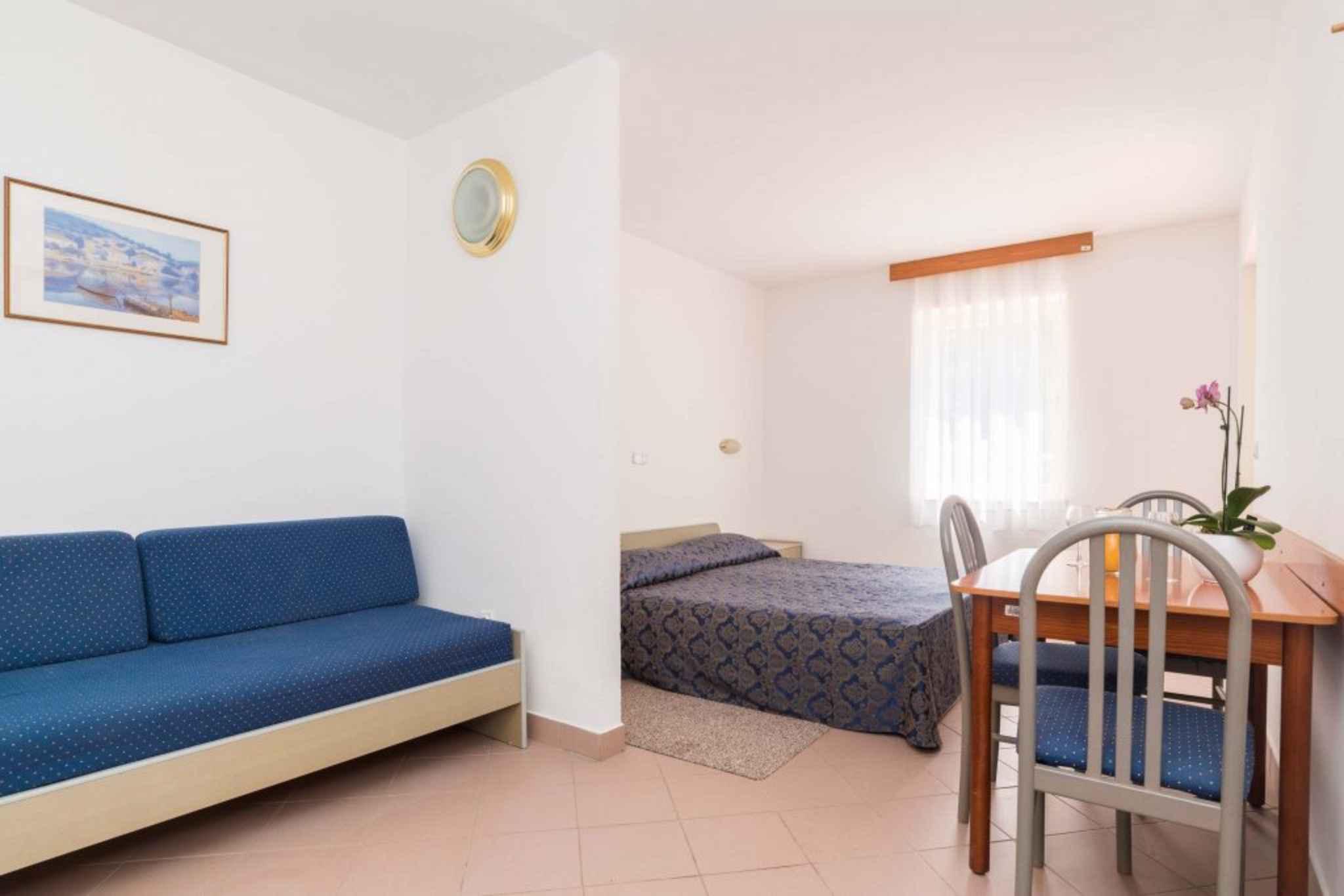 Ferienwohnung Studio in der Ferienanlage Polynesia (281139), Umag, , Istrien, Kroatien, Bild 3