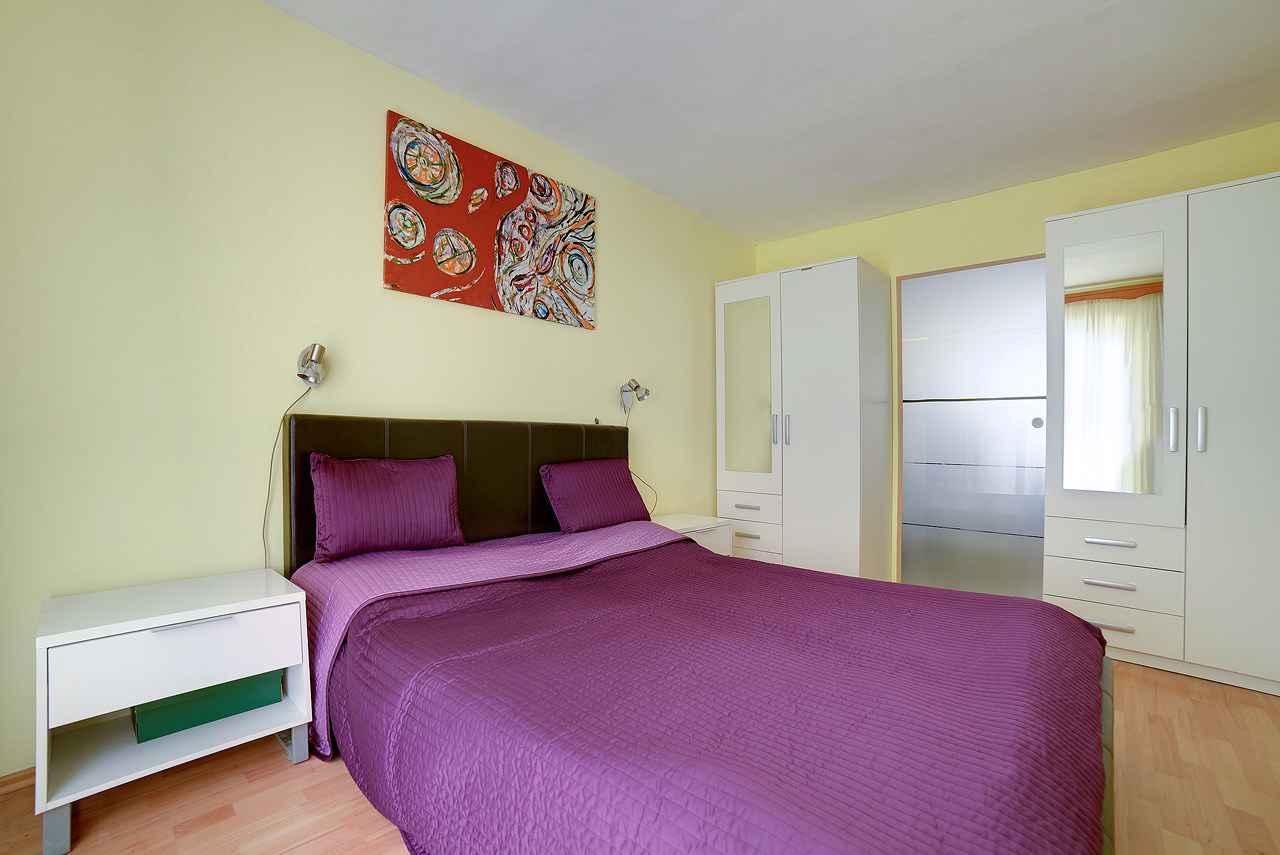 Ferienwohnung mit überdachter Loggia (280655), Pula, , Istrien, Kroatien, Bild 13
