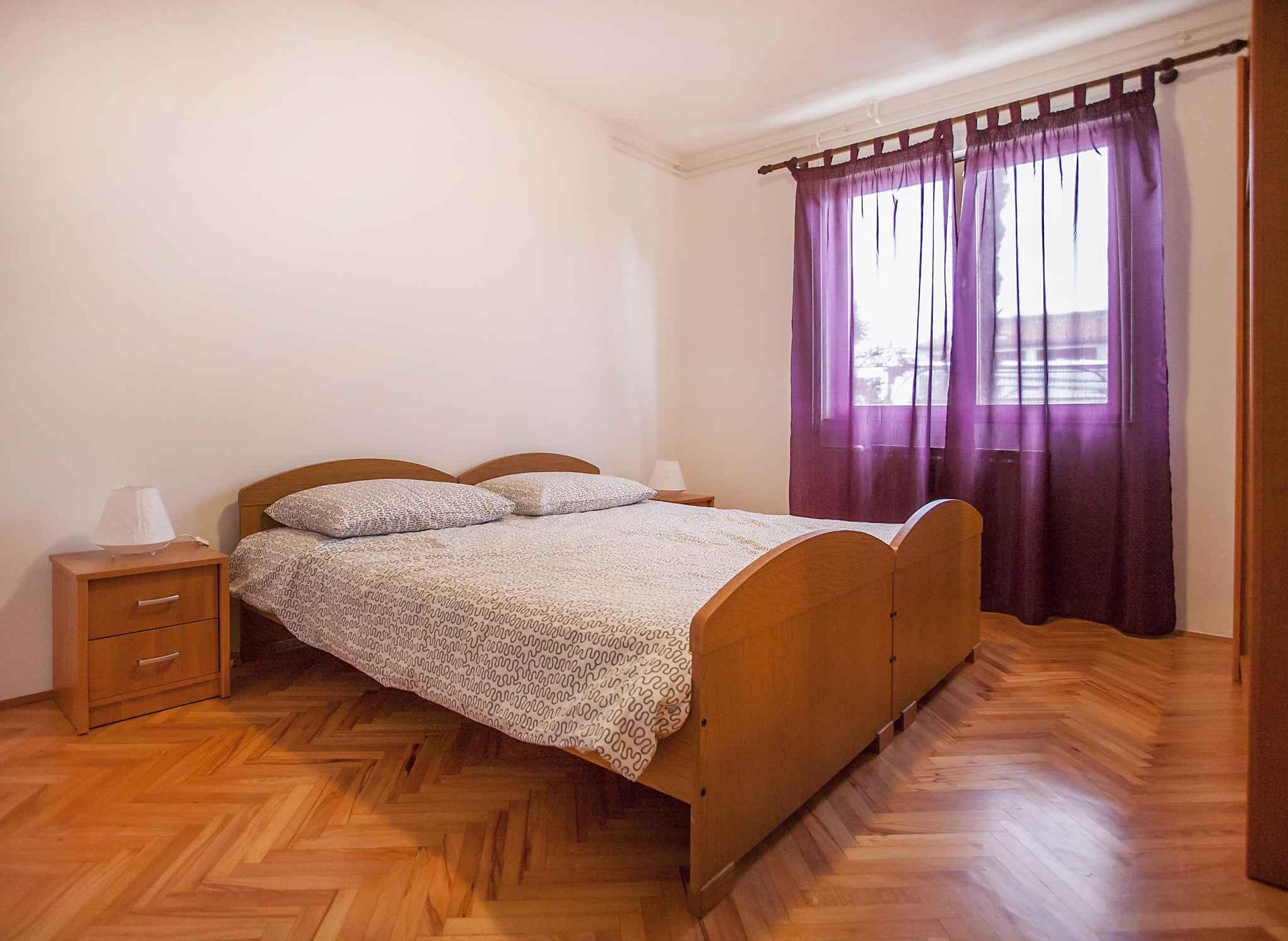Ferienwohnung mit SAT-TV und Kaffeemaschine (281000), Rovinj, , Istrien, Kroatien, Bild 10