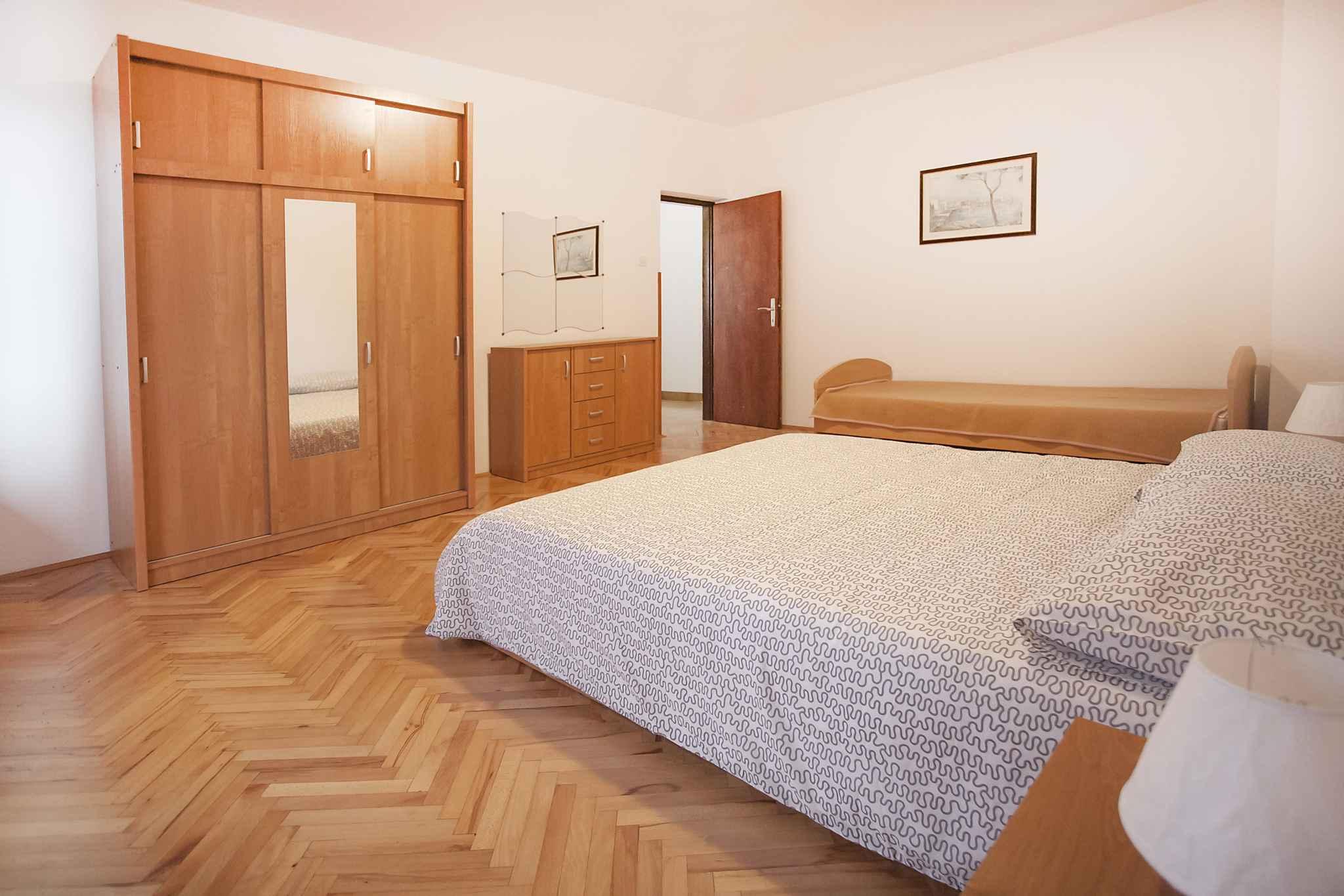 Ferienwohnung mit SAT-TV und Kaffeemaschine (281000), Rovinj, , Istrien, Kroatien, Bild 15
