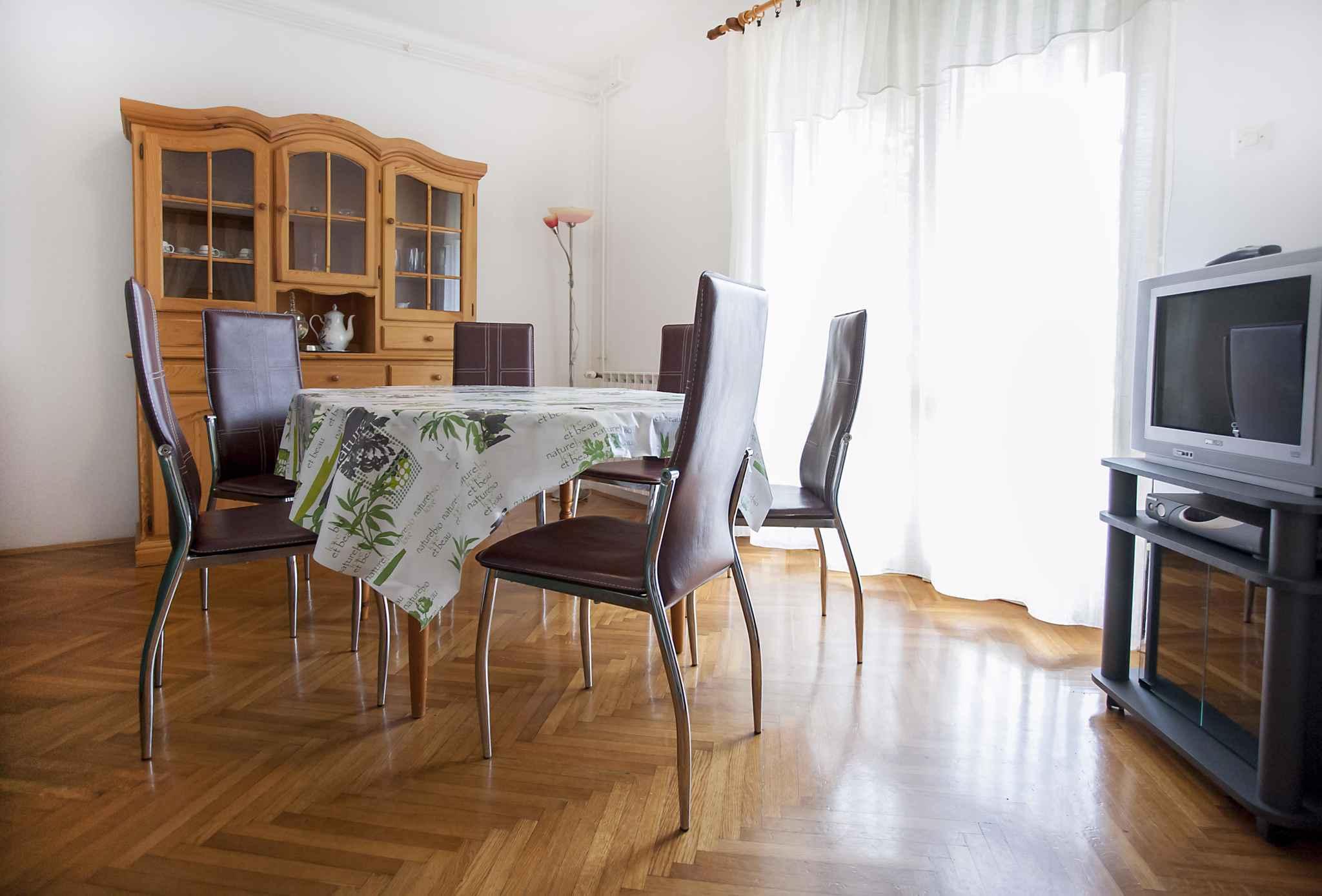 Ferienwohnung mit SAT-TV und Kaffeemaschine (281000), Rovinj, , Istrien, Kroatien, Bild 18