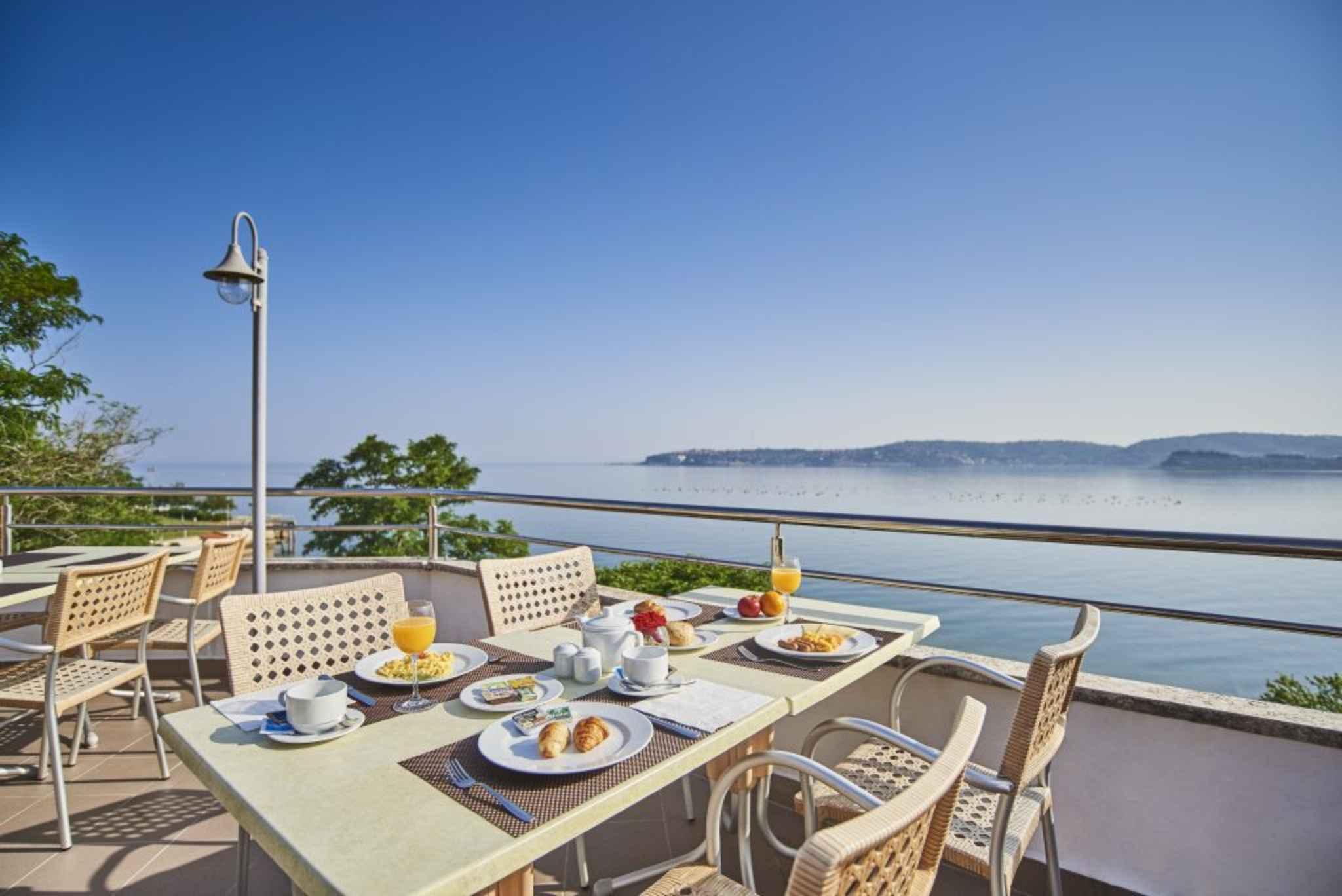 Ferienhaus Bungalow in der Ferienanlage Kanegra (281168), Umag, , Istrien, Kroatien, Bild 11
