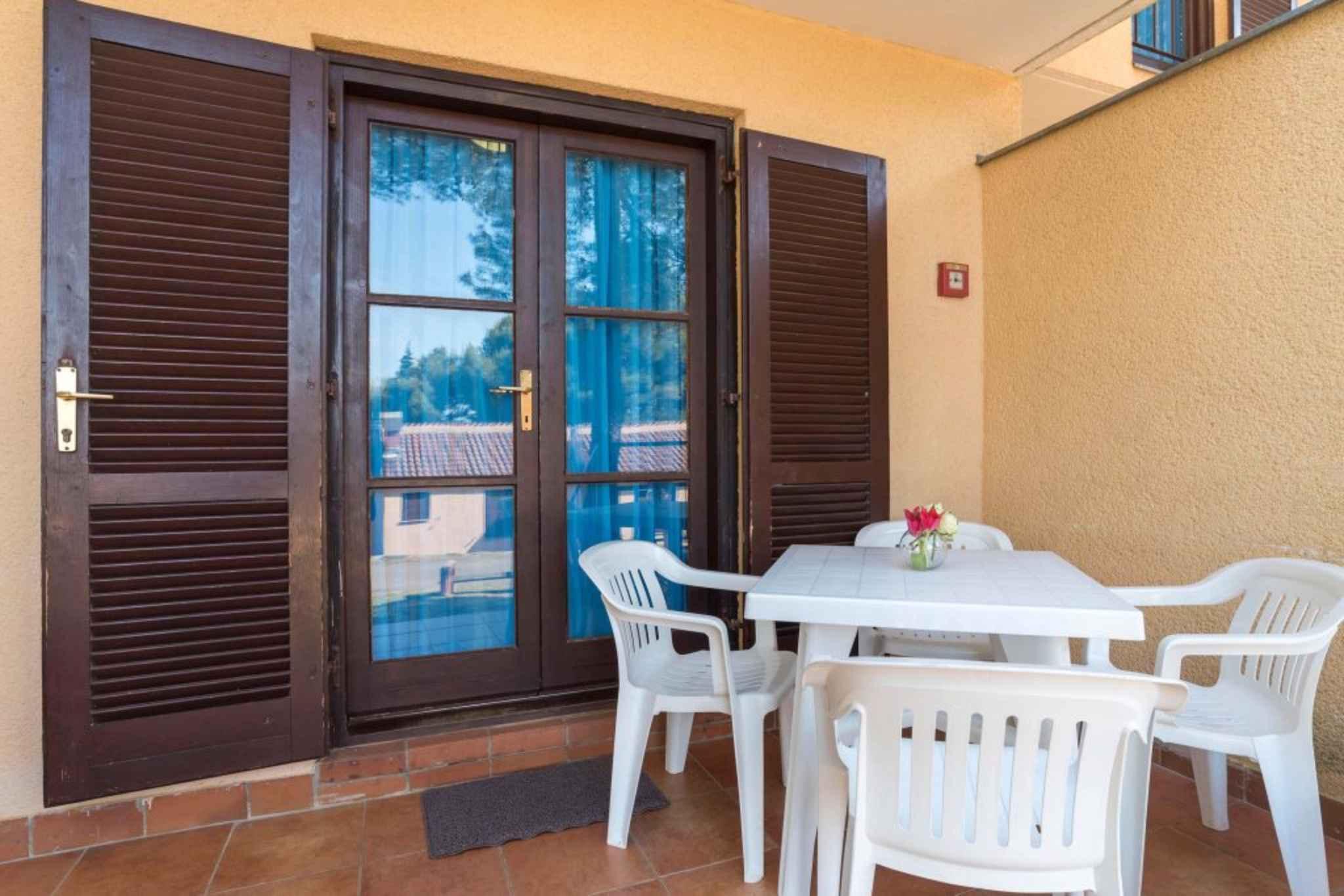 Ferienhaus Bungalow in der Ferienanlage Kanegra (281168), Umag, , Istrien, Kroatien, Bild 2