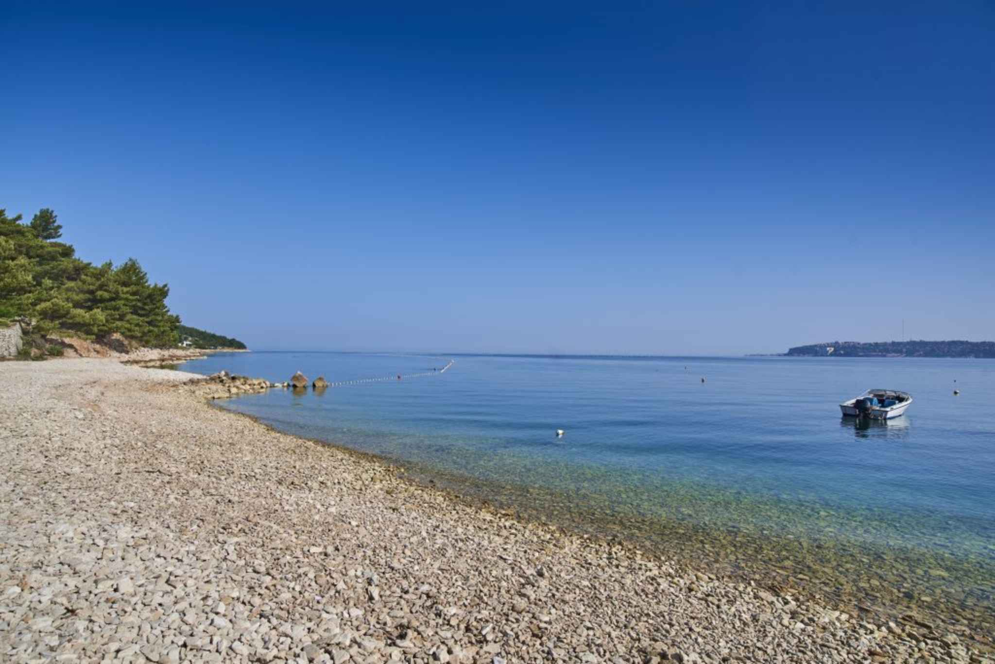 Ferienhaus Bungalow in der Ferienanlage Kanegra (281168), Umag, , Istrien, Kroatien, Bild 1