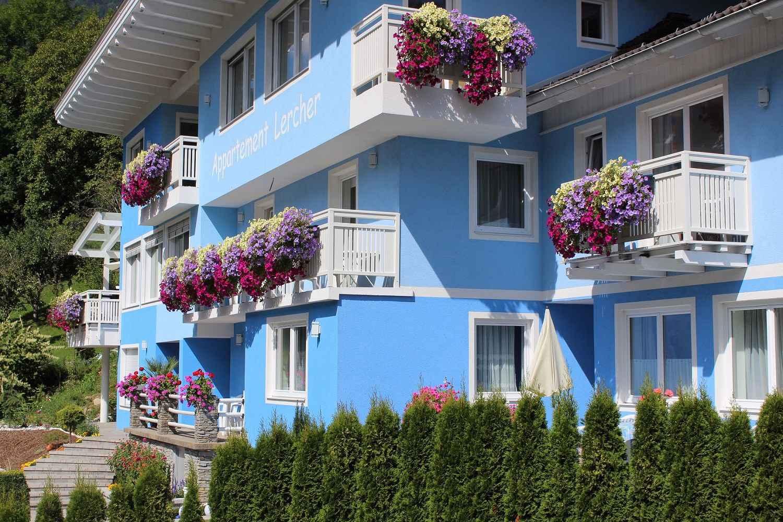 Ferienwohnung in ruhiger und sonniger Hanglage (281291), Flattach, , Kärnten, Österreich, Bild 2
